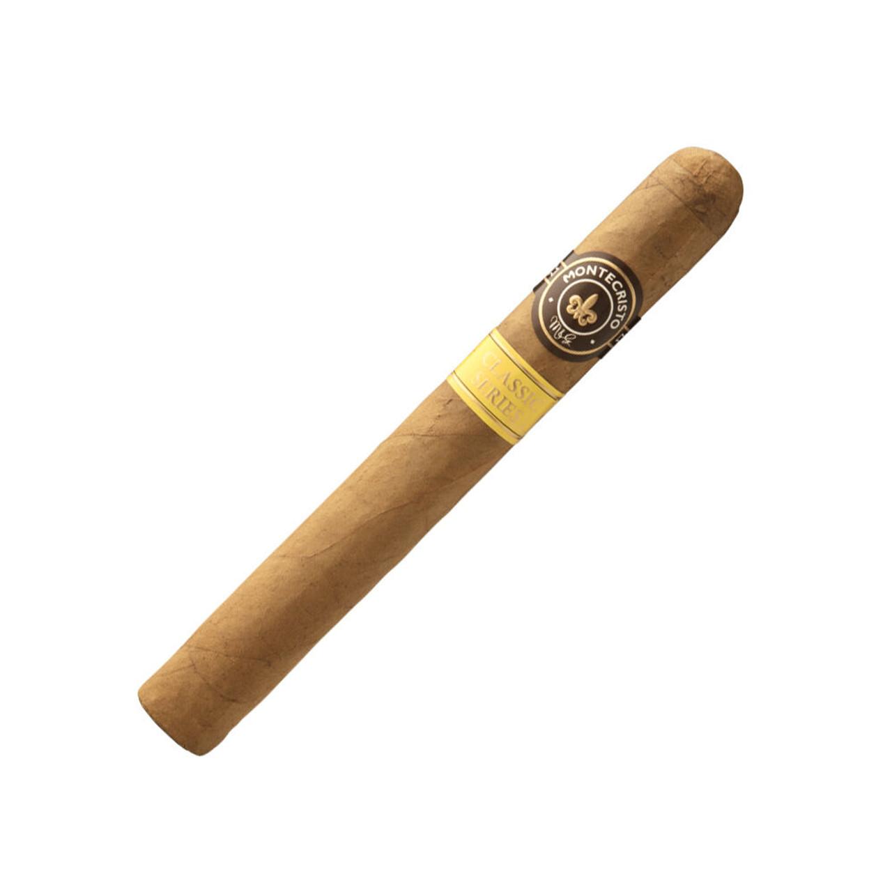 Montecristo Classic Especial No. 3 Cigars - 5.5 x 44 (Box of 20)