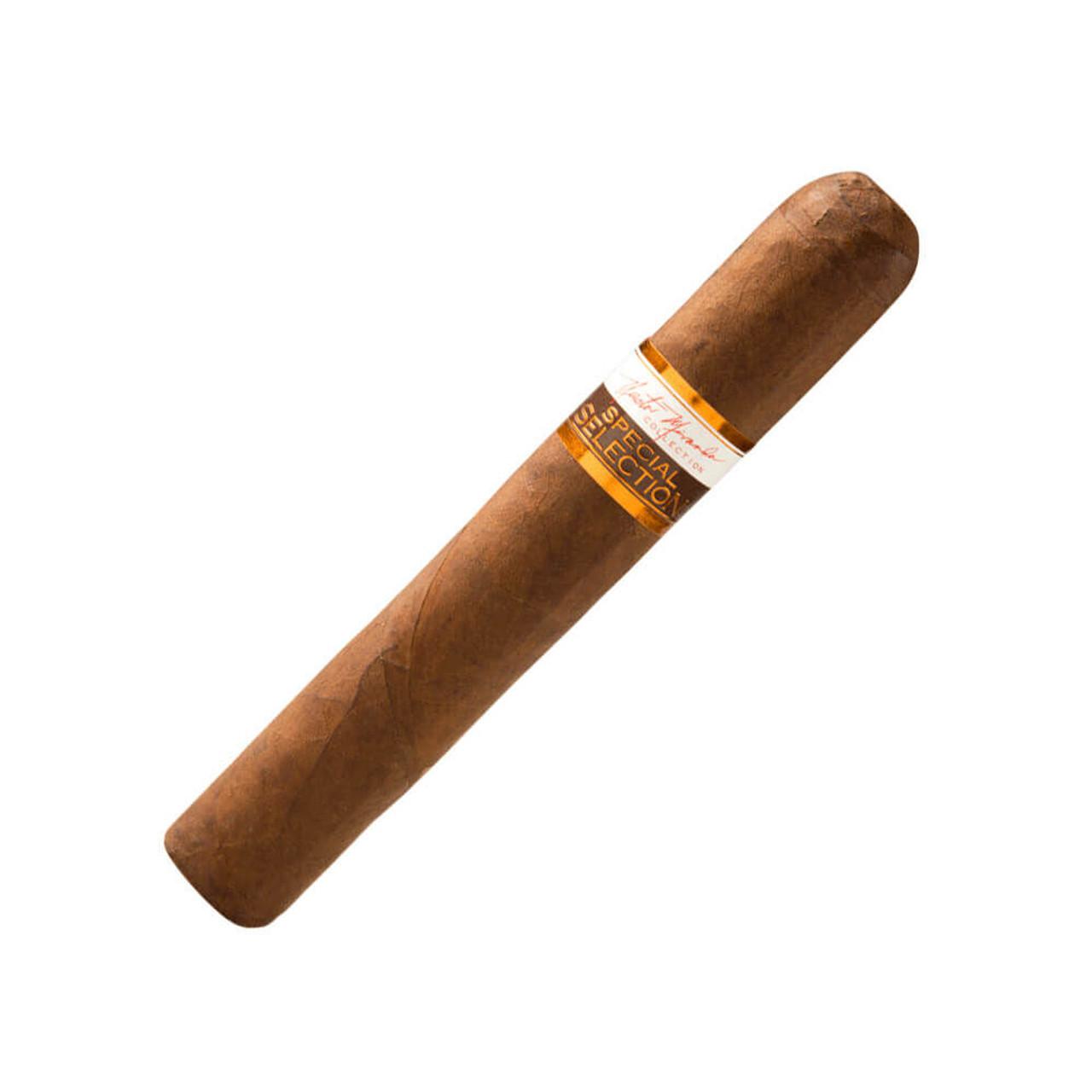 Nestor Miranda Special Selection Toro Cigars - 5.5 x 54 (Box of 20)