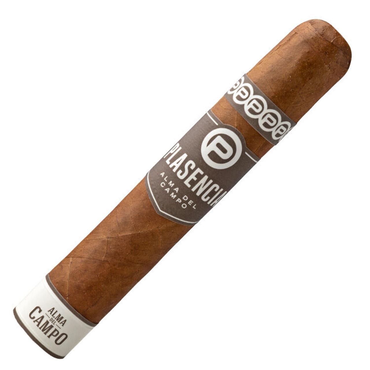 Plasencia Alma del Campo Sendero Cigars - 6 x 56 (Box of 10)