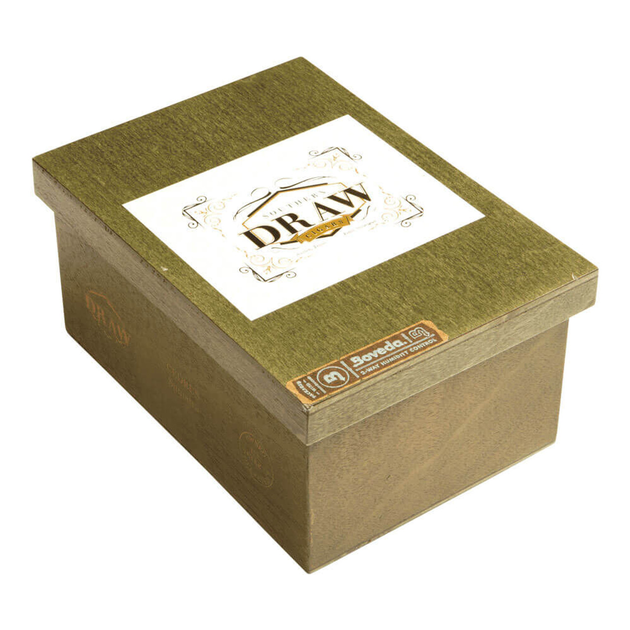 Southern Draw Cedrus Gordo Cigars - 6 x 60 (Box of 20)