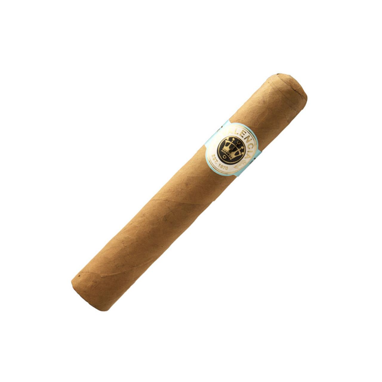 Valencia Connecticut Robusto Cigars - 5 x 50 (Box of 20)