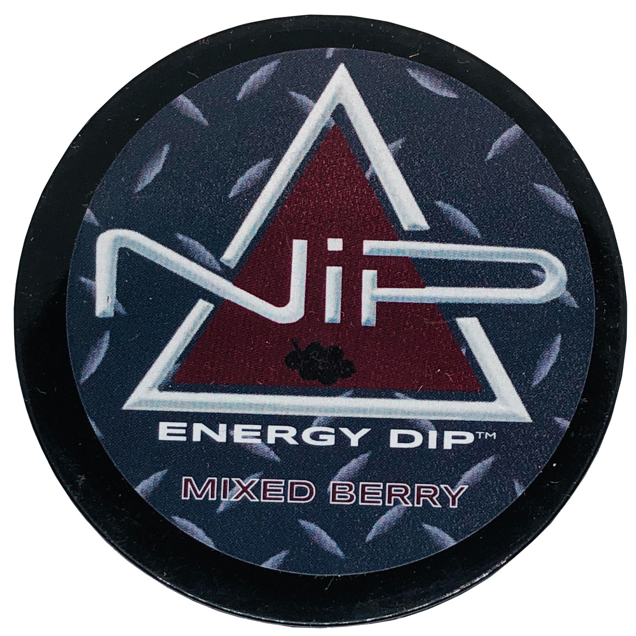 Nip Energy Dip Mixed Berry Single Can