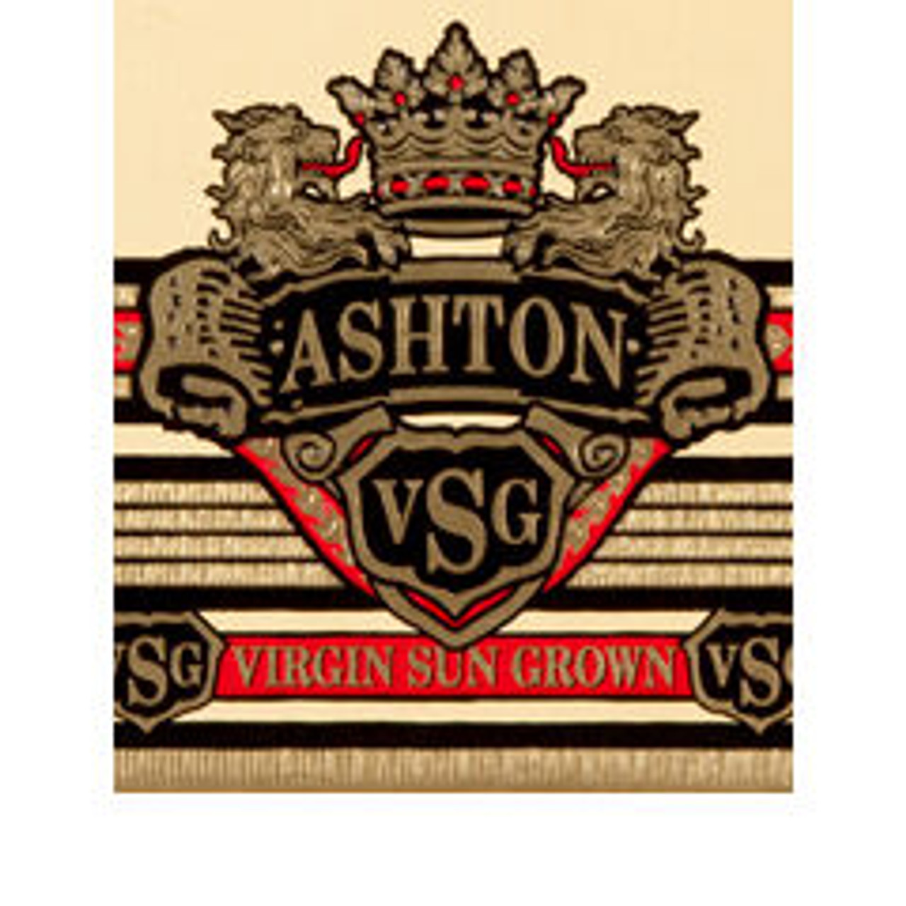 Ashton VSG Eclipse Tube Cigars - 6.0 x 52 (Box of 24)