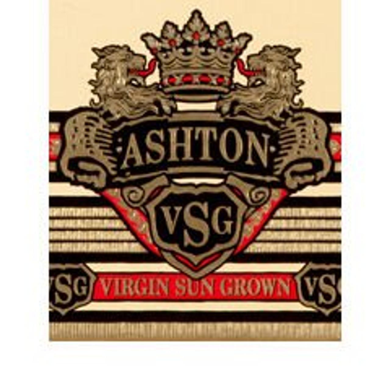 Ashton VSG Spellbound Cigars - 7.5 x 54 (Cedar Chest of 24)