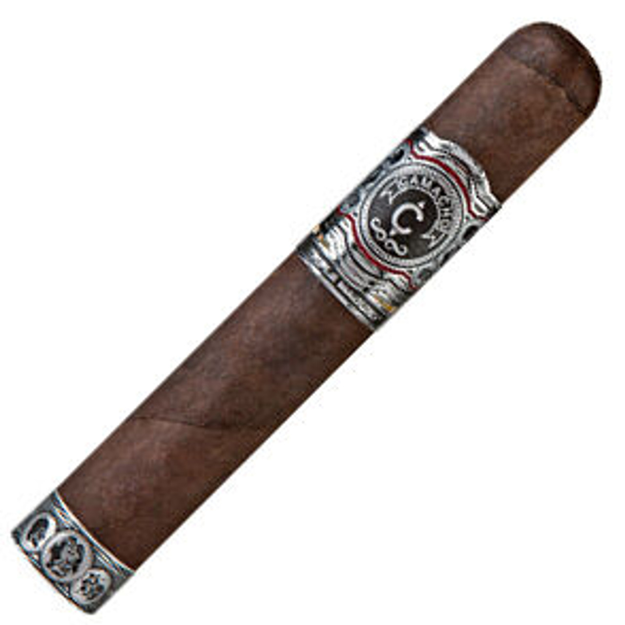 Camacho Triple Maduro Robusto Cigars - 5.0 x 50 (Box of 20)