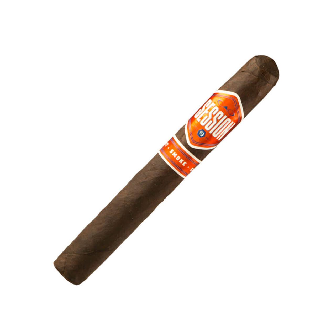 CAO Session Bar Cigars - 6.0 x 49 (Box of 20)