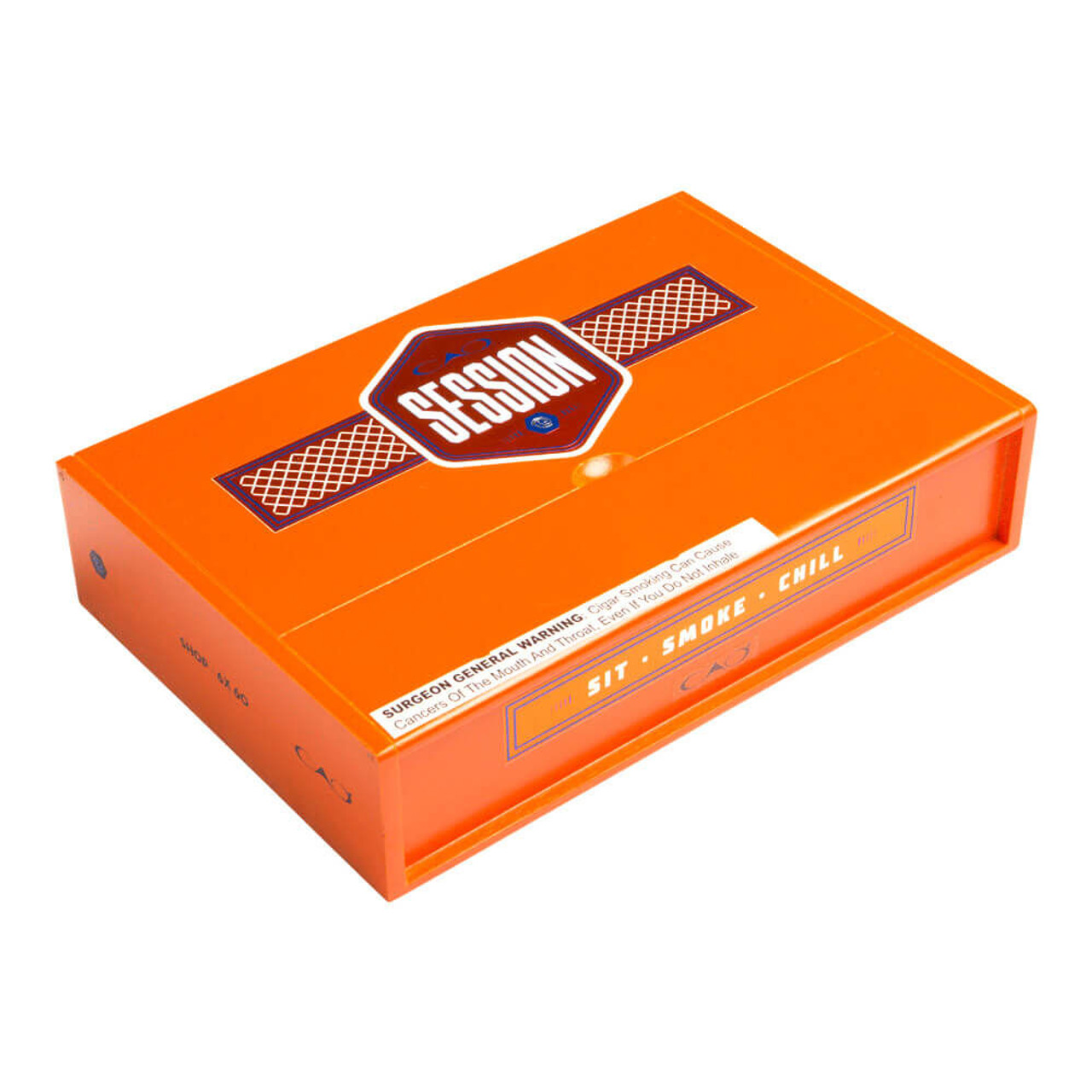 CAO Session Shop Cigars - 6.0 x 60 (Box of 20)