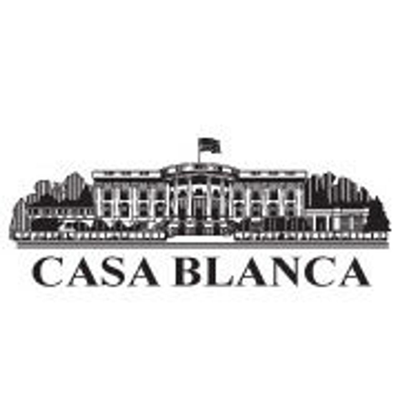 Casa Blanca President Cigars - 7.5 x 50 (Bundle of 20)