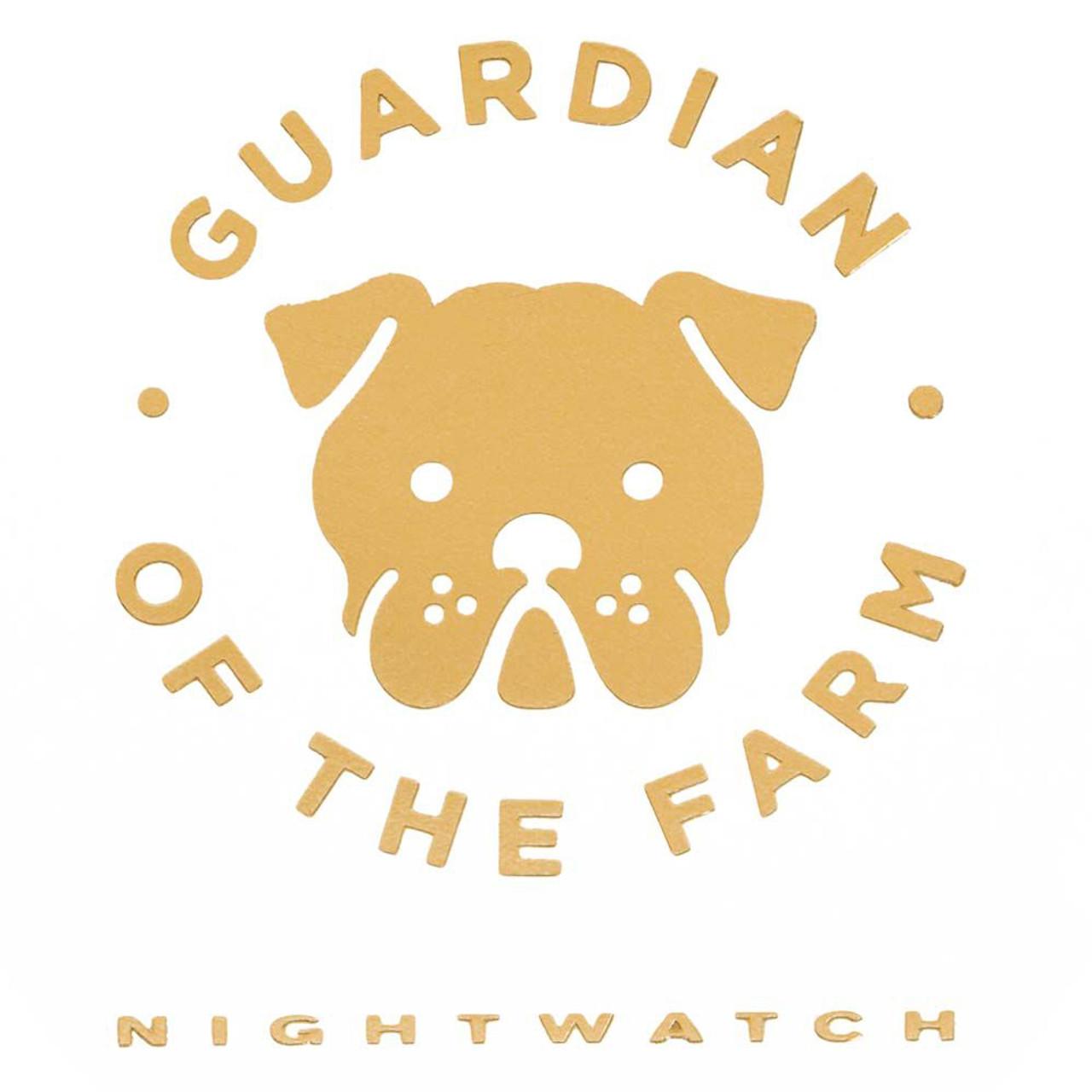Casa Fernandez Guardian of The Farm Night Watch JJ Cigars - 5.25 x 50 (Box of 25)