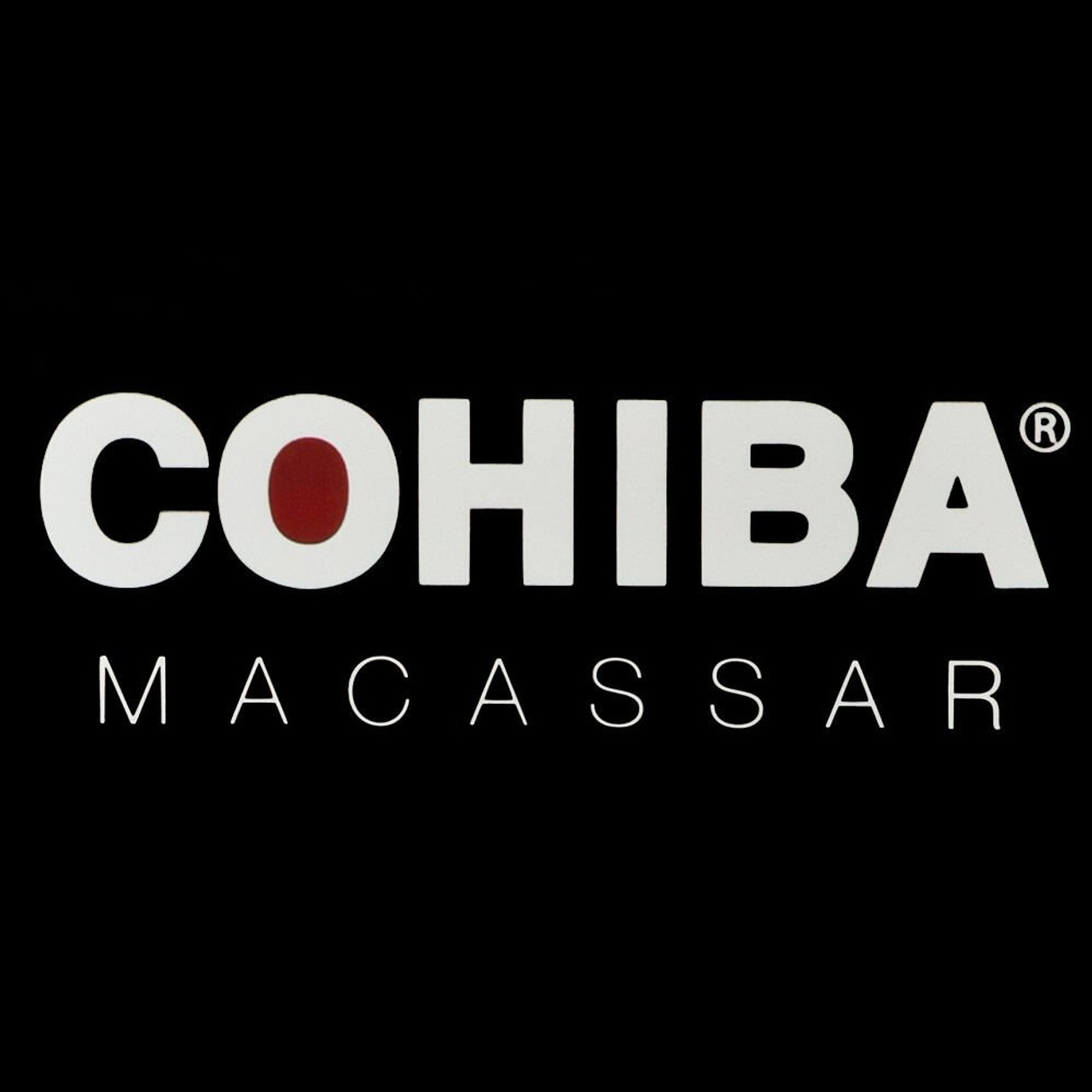 Cohiba Macassar Toro Grande Cigars - 6.0 x 52 (Box of 10)