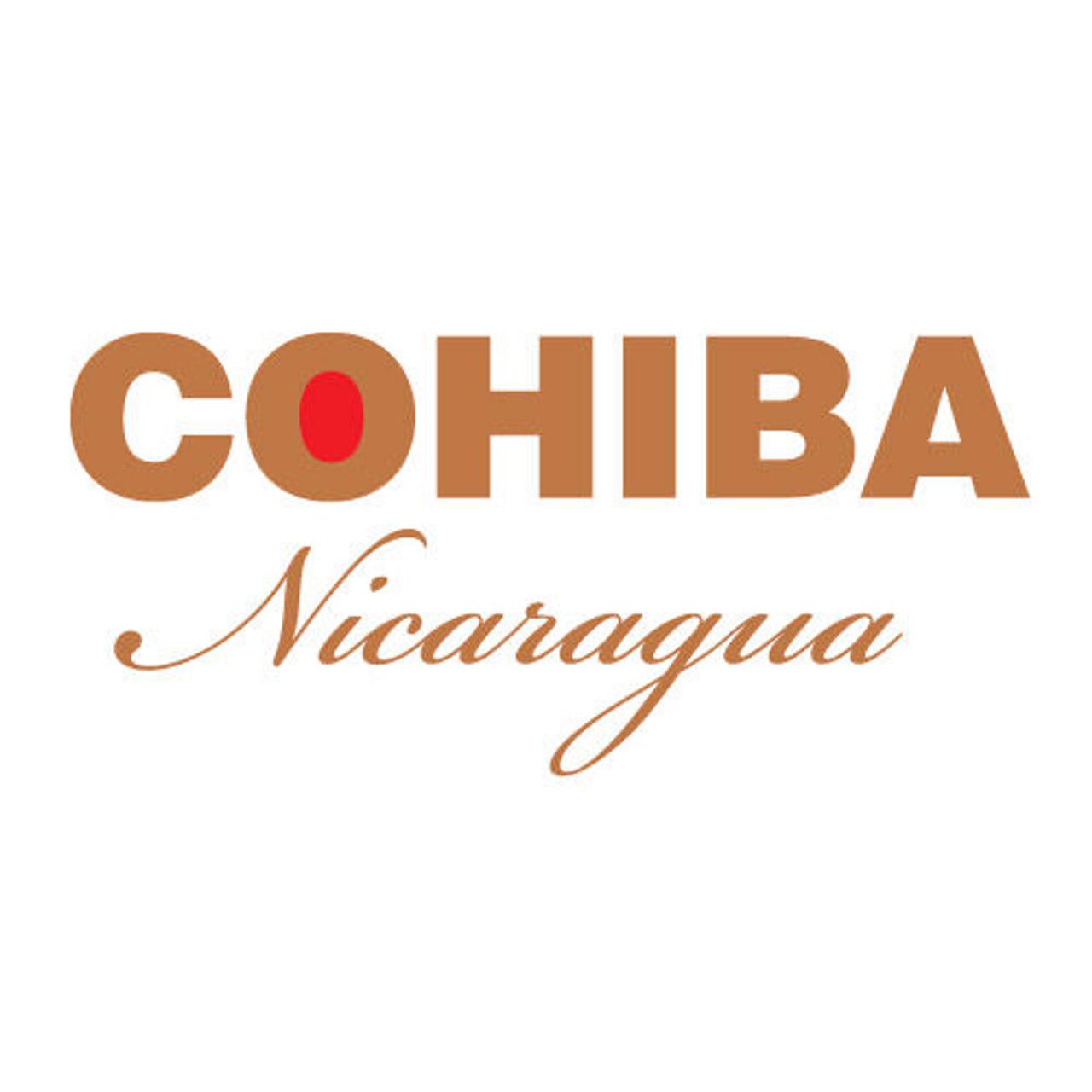 Cohiba Nicaragua N50 Cigars - 5.0 x 50 (Pack of 5)