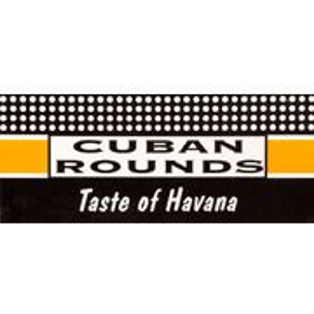 Cuban Rounds Toro Cigars - 6.0 x 50 (Bundle of 20)