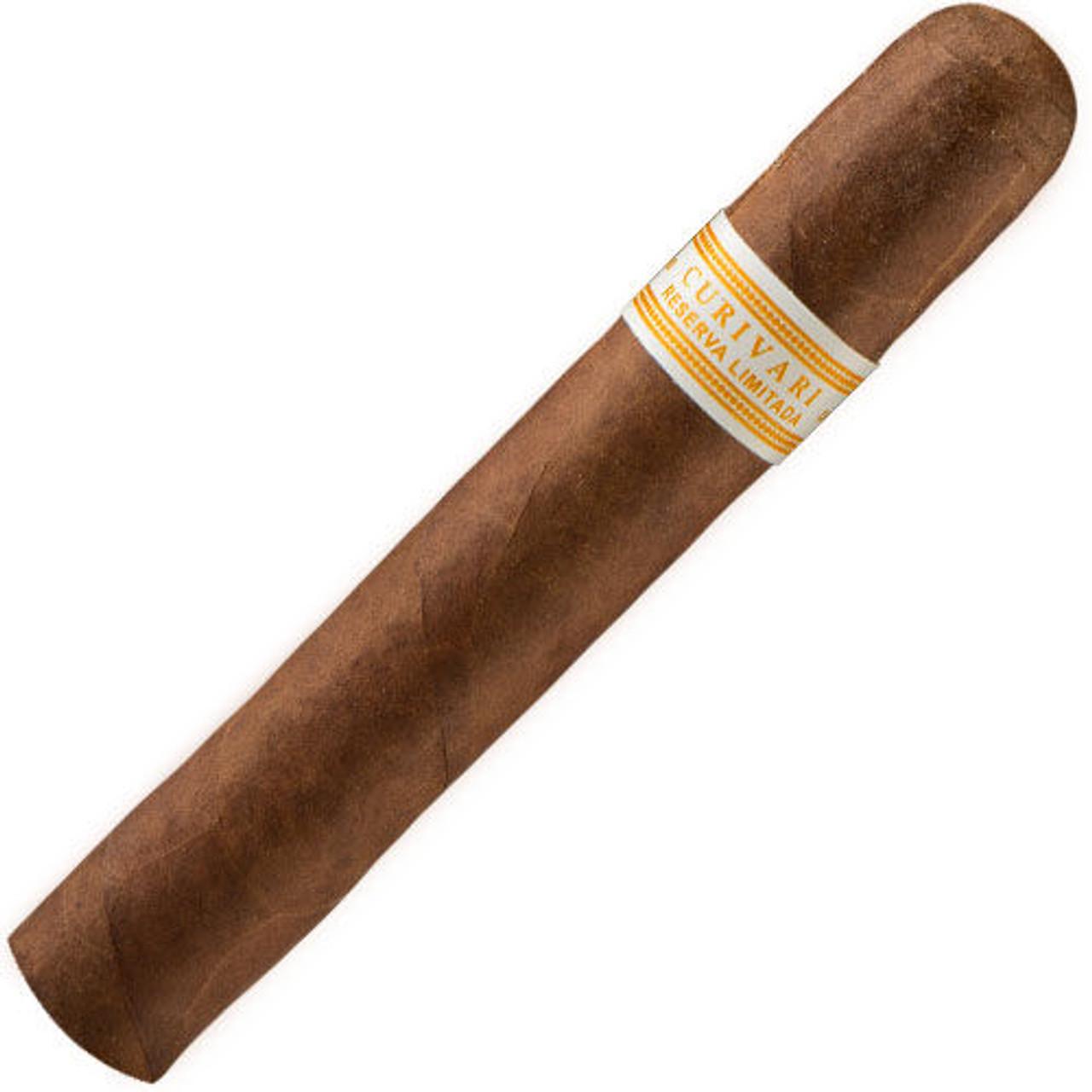 Curivari Reserva Limitada 1000 Series Reserva 3000 Cigars - 6.0 x 50 (Box of 10)