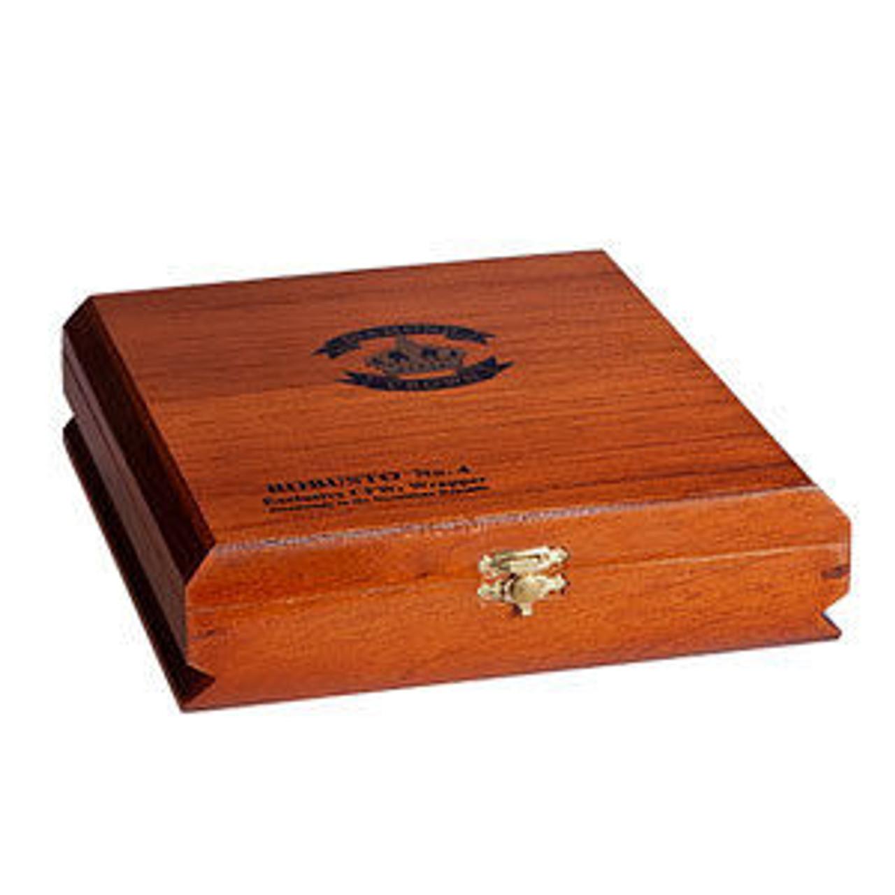 Diamond Crown Figurado No. 6 Cigars - 6.0 x 64 (Box of 15)
