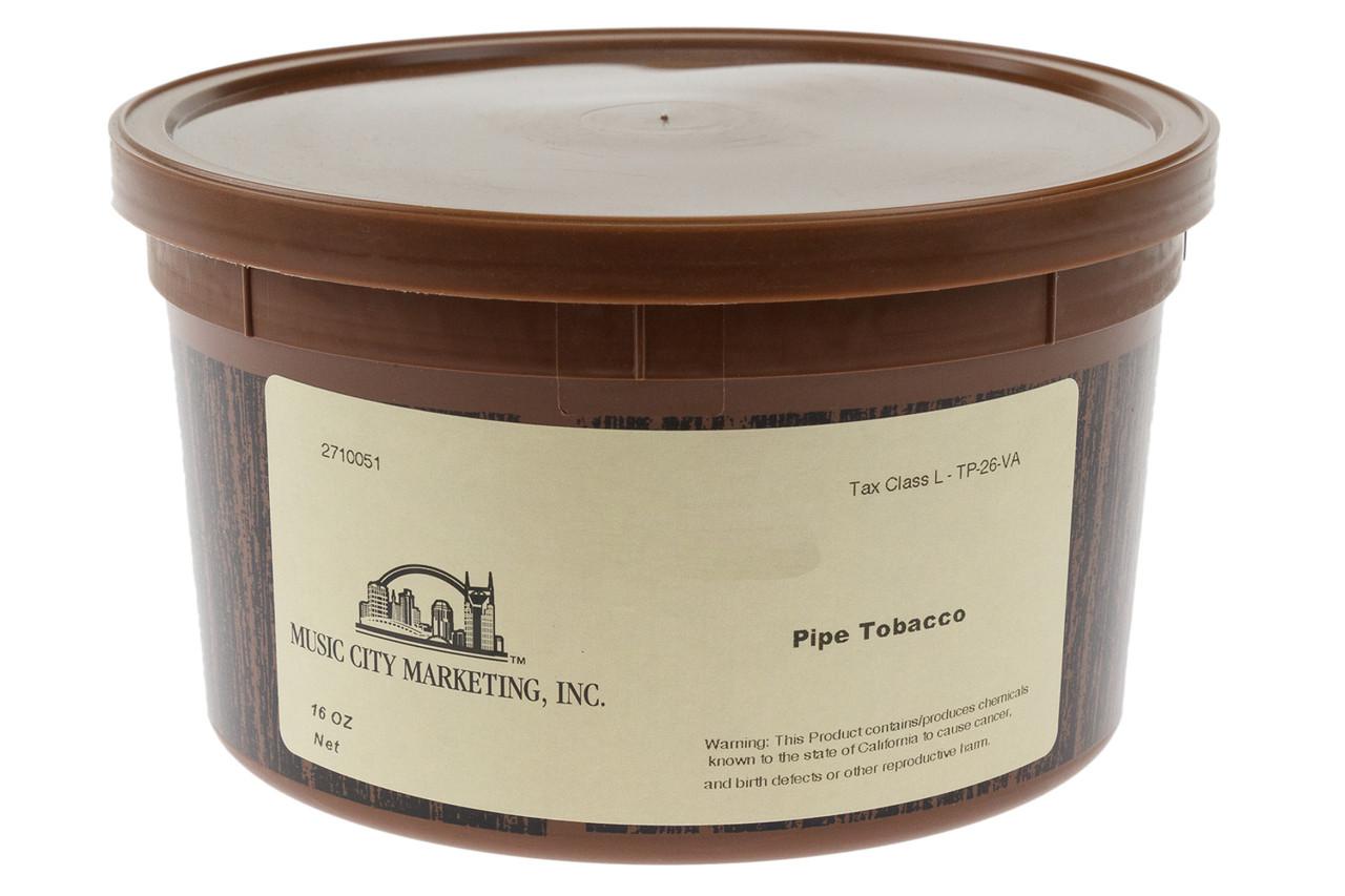 MCM Sutliff Vanilla Bulk Pipe Tobacco 1lb