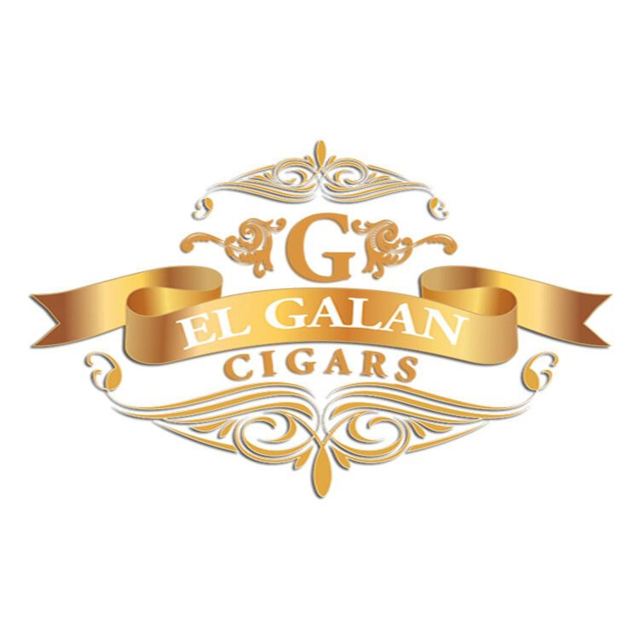 El Galan Campestre Double Corona Maduro Cigars - 7.5 x 50 (Bundle of 20)