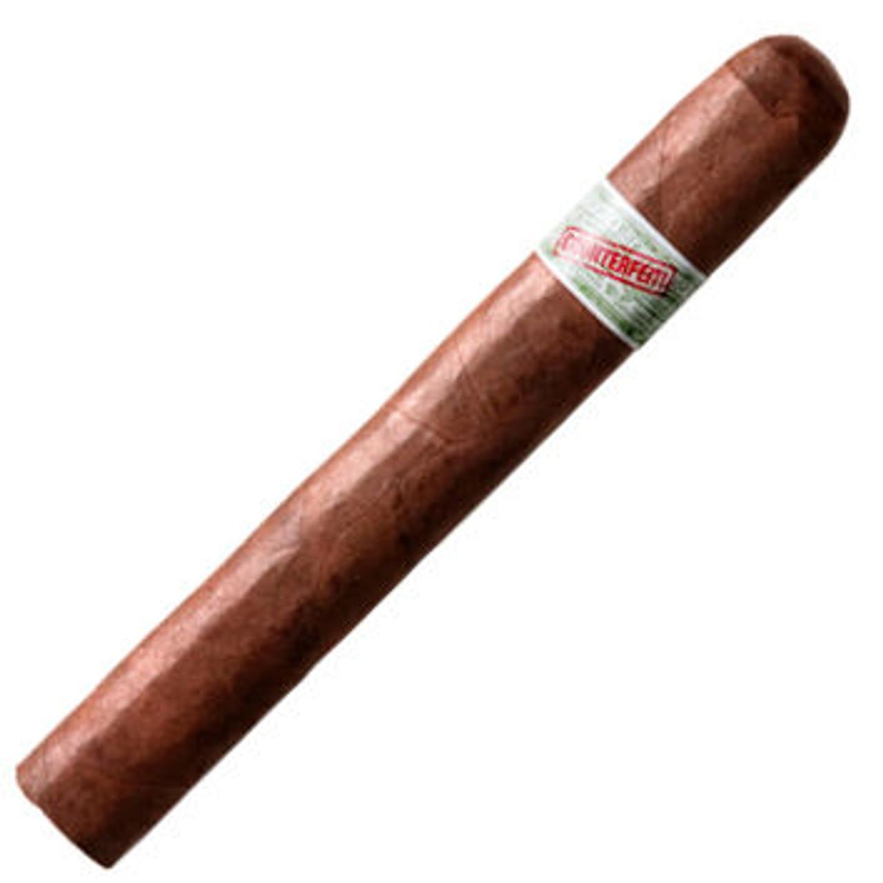 Genuine Counterfeit Cuban Toro Cigars - 6.0 x 50 (Box of 25)
