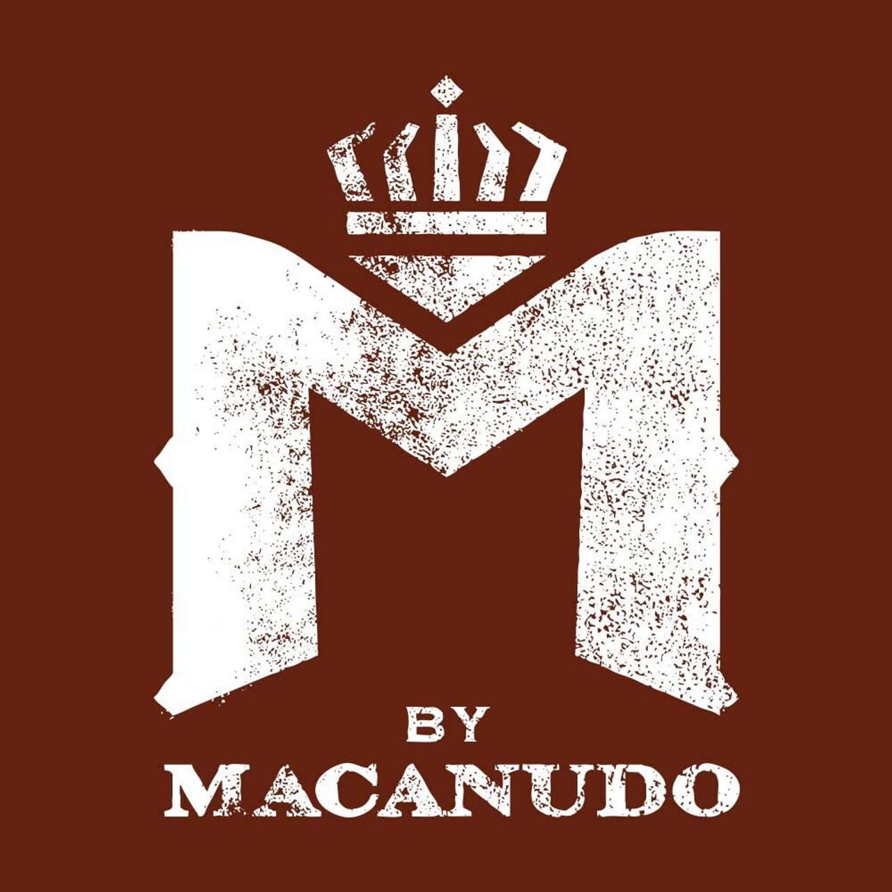 M Bourbon by Macanudo Robusto Cigars - 5.0 x 50 (Box of 20)