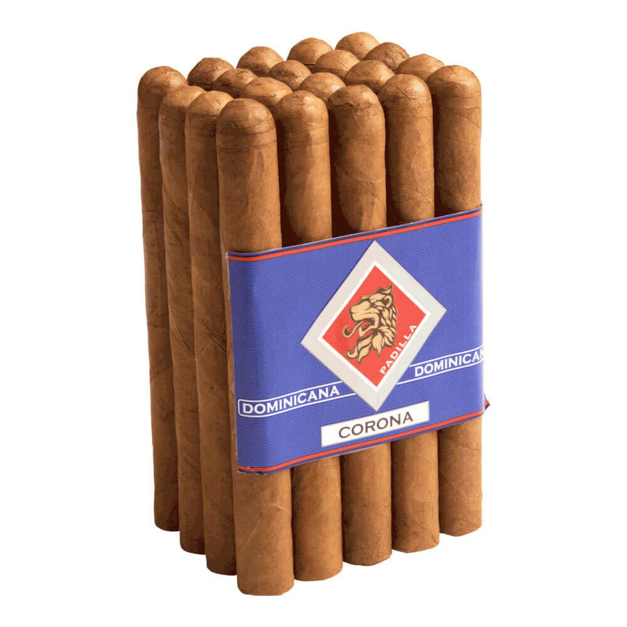 Padilla Dominicana Corona Cigars - 5.5 x 43 (Bundle of 20)