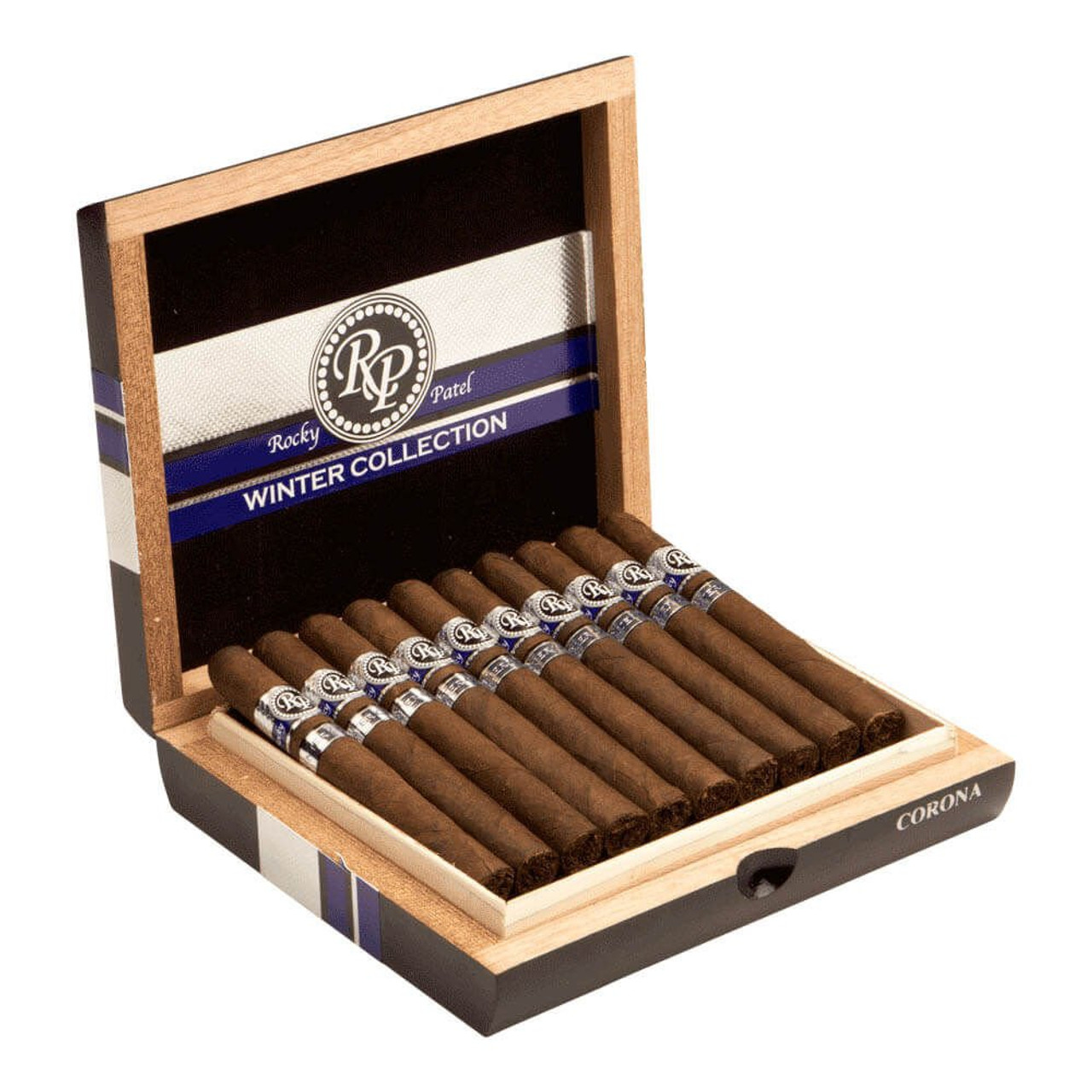 Rocky Patel Winter Collection Sixty Cigars - 6.0 x 60 (Box of 20)