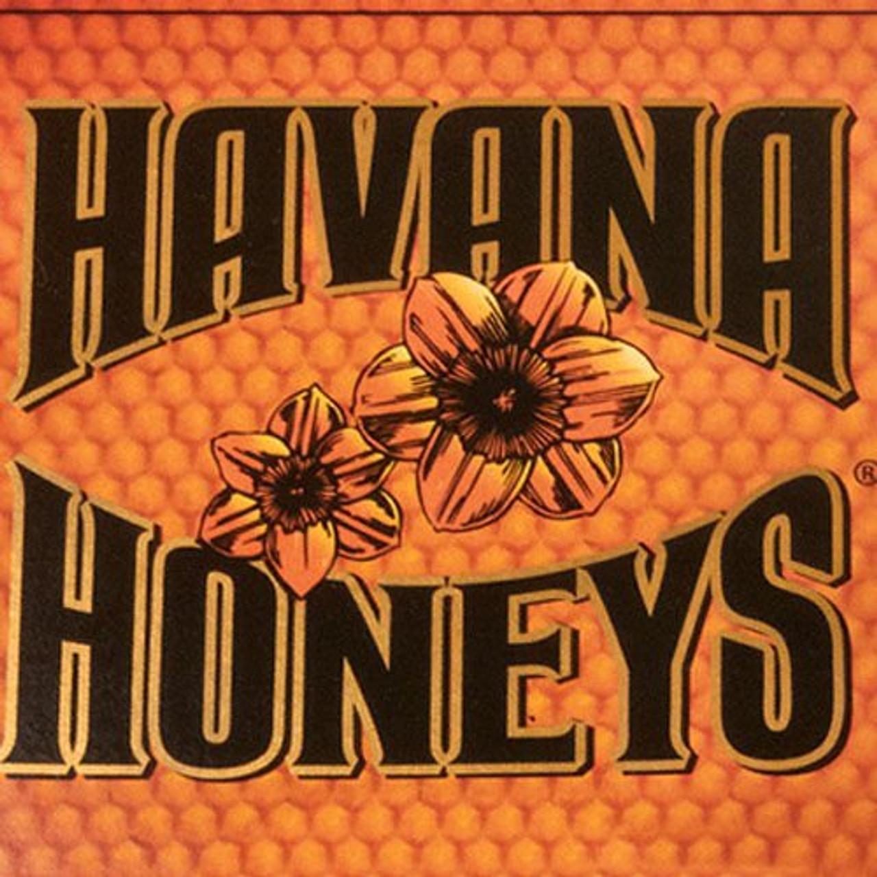 Havana Honeys Sweet Honey Cigars - 4.13 x 33 (10 Packs of 2 (20 total))