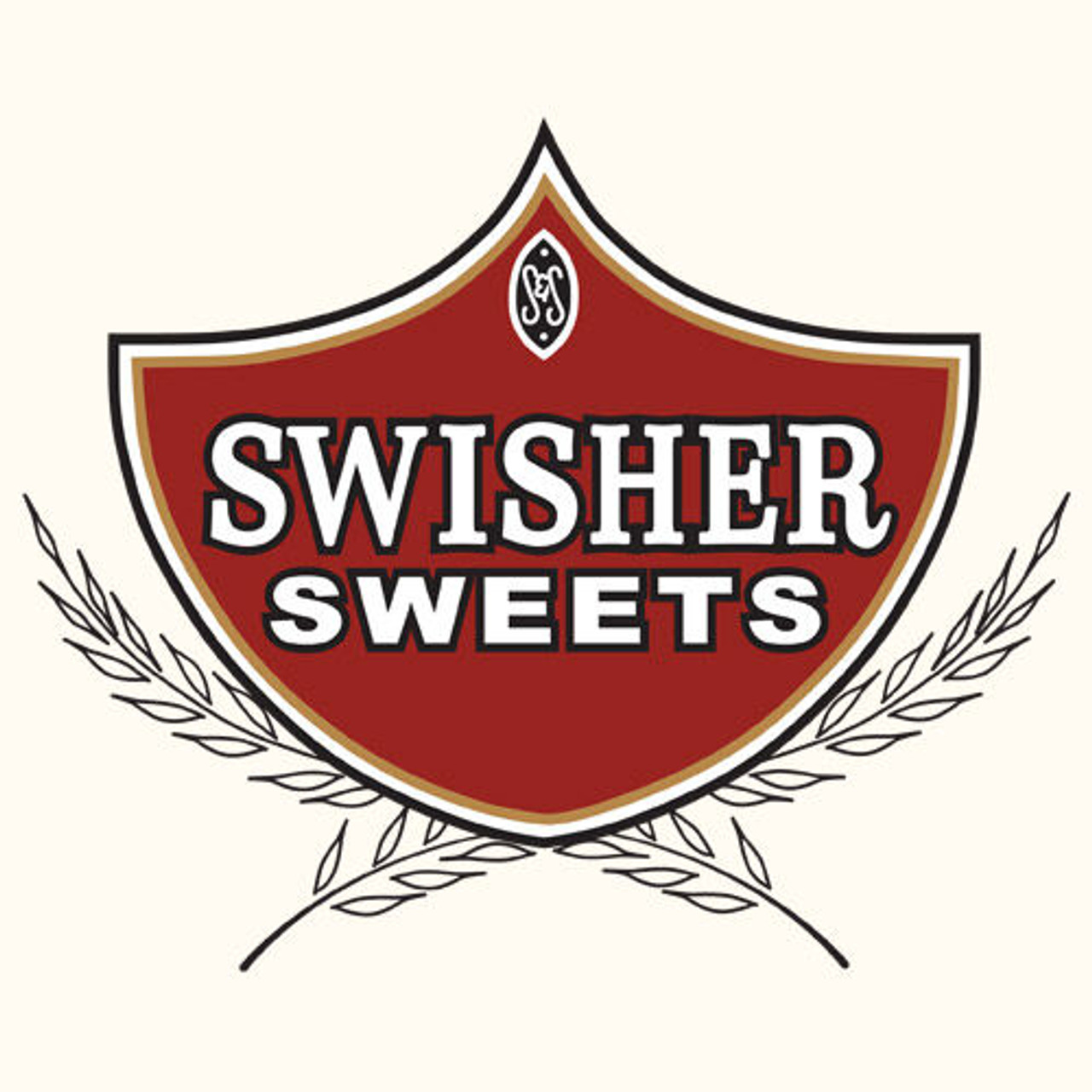 Swisher Leaf Aromatic Cigars - (30 Packs of 2 (60 total))