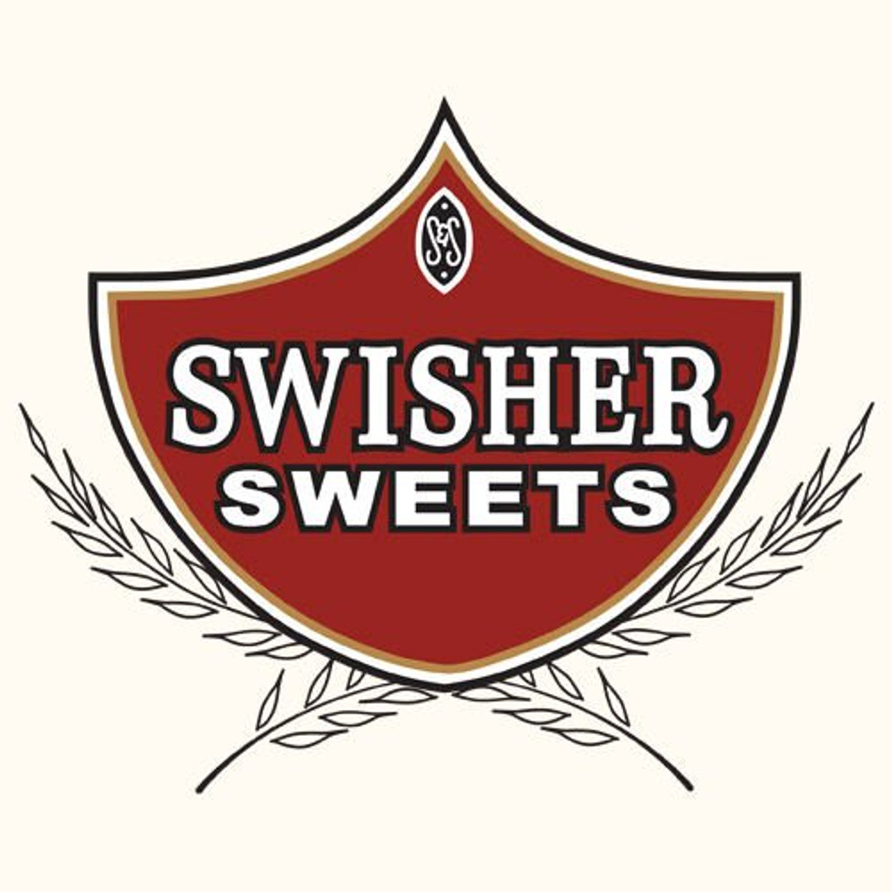 Swisher Sweets Little Cigars Cherry - 3.75 x 24 (5 Packs of 40 (200 Total))
