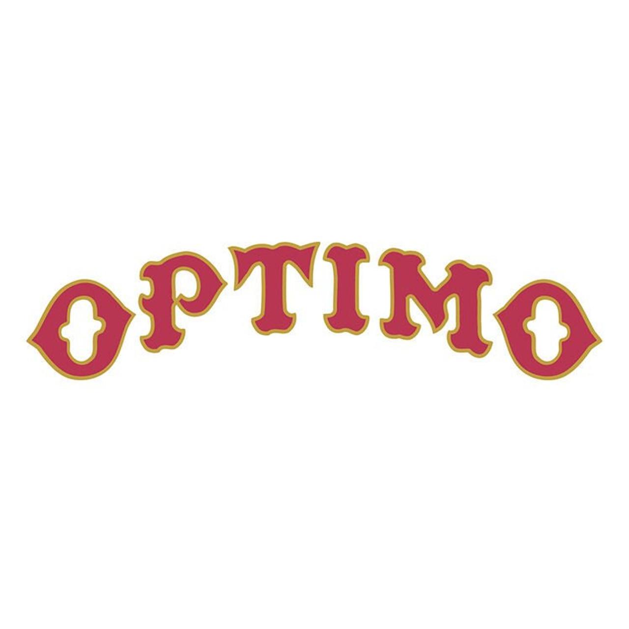 Optimo Cigars Cigarillos Silver - 4.0 x 30 (30 Packs of 2 (60 total))