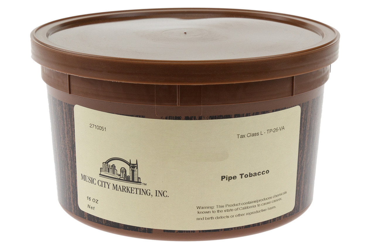 MCM Choice English Bulk Pipe Tobacco 1 lb