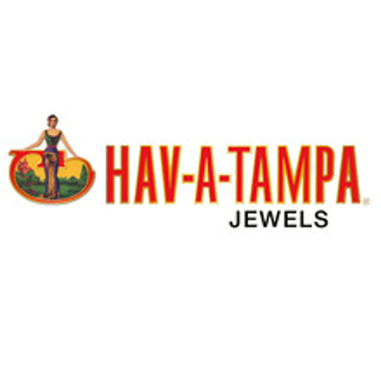 Hav-A-Tampa Jewels Regular Cigars (10 Packs Of 5) - Natural