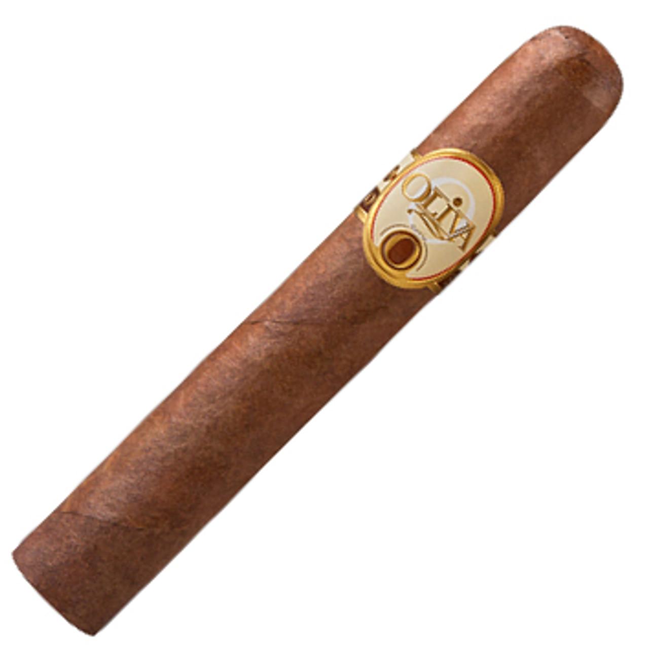 Oliva Serie O Double Toro Cigars - 6 x 60 (Box of 10)