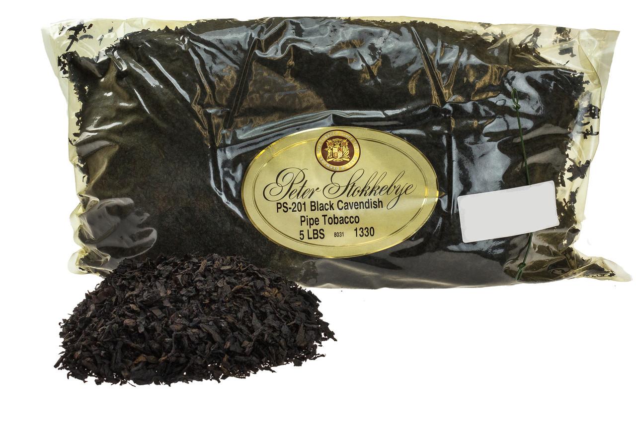 Peter Stokkebye PS-306 English Oriental Supreme Bulk Pipe Tobacco 5lb