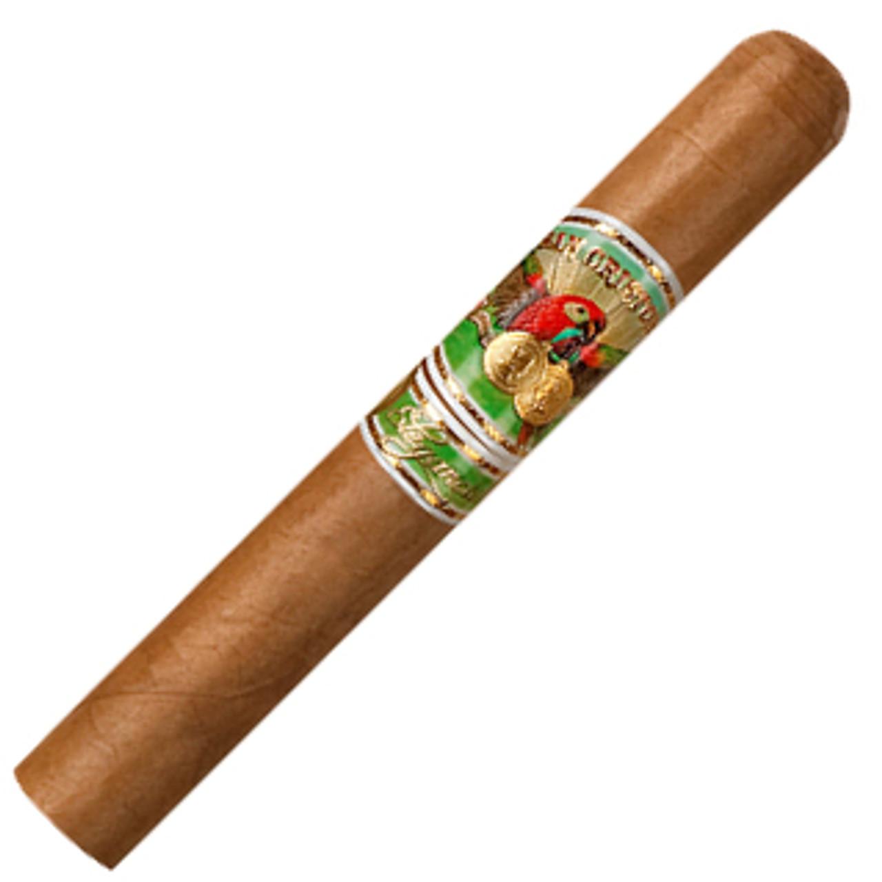 San Cristobal Elegancia Corona Cigars - 5.5 x 46 (Box of 25)