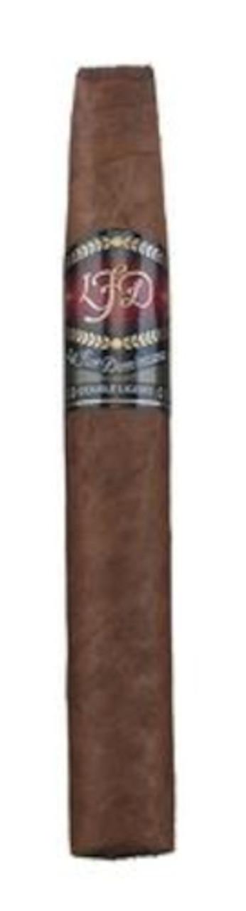 La Flor Dominicana Double Ligero Chisel Cigars - 6 1/4 x 54 Single