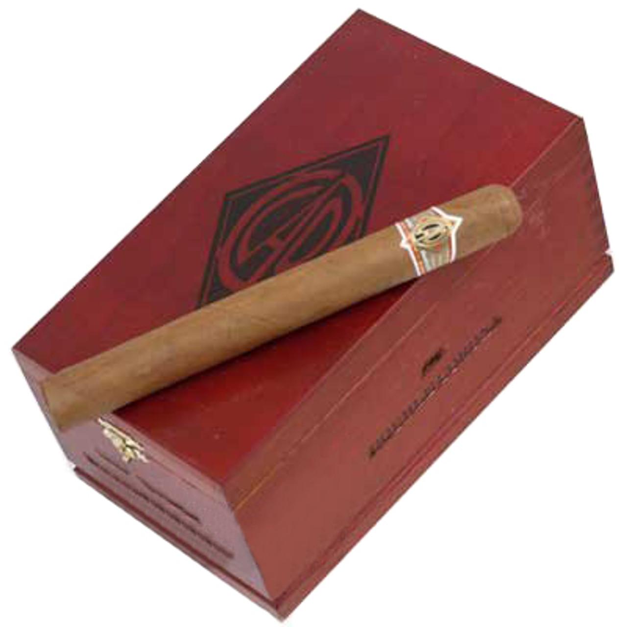 CAO Gold Double Corona Cigars - 7 1/2 x 54 (Box of 20)