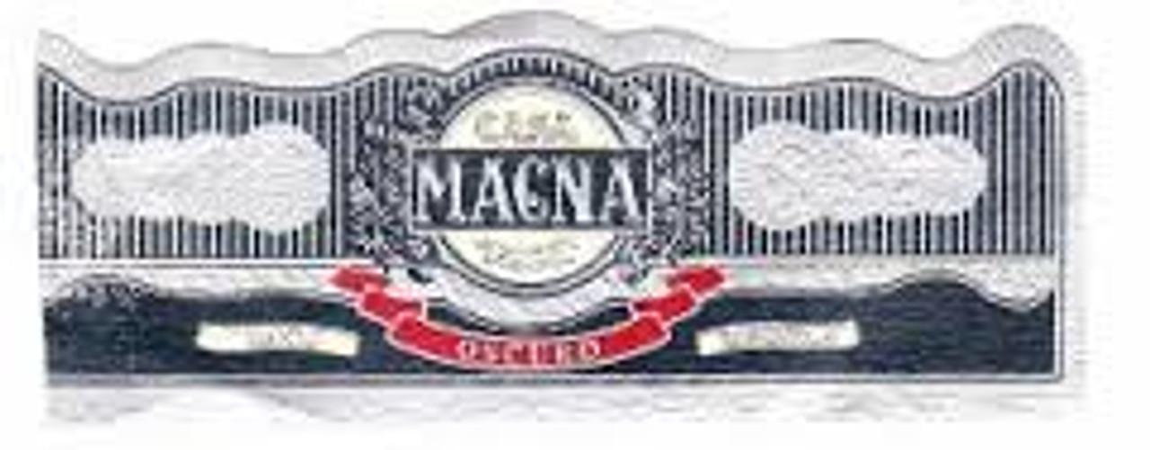 Casa Magna Oscuro No. 4 Cigars - 5 x 44 (Box of 27)