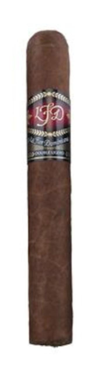 La Flor Dominicana Double Ligero 654 Cigars - 6 x 54 Single