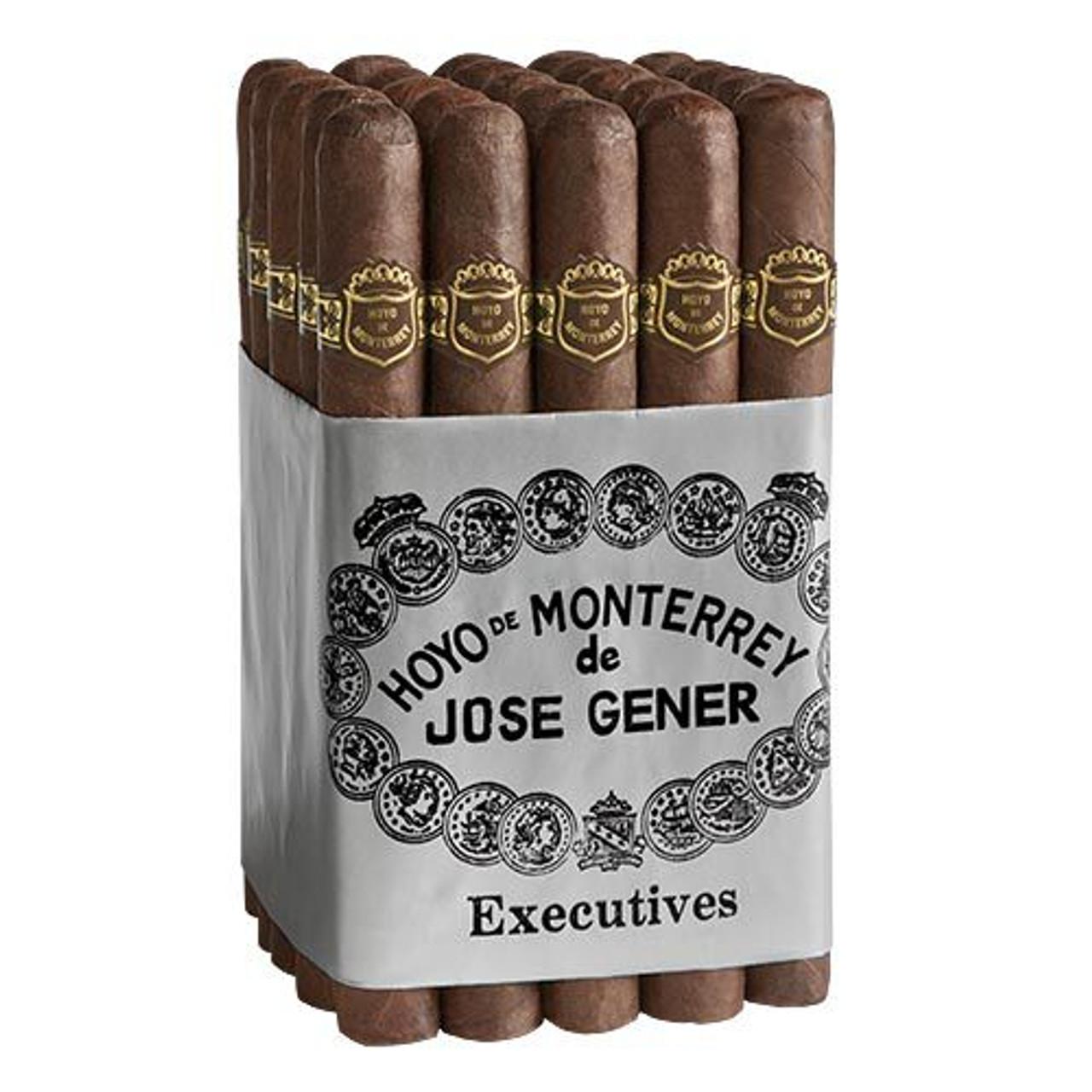 Hoyo de Monterrey Bundle- No. 50 Exquisito Cigars - 6 x 50 (Bundle of 25)