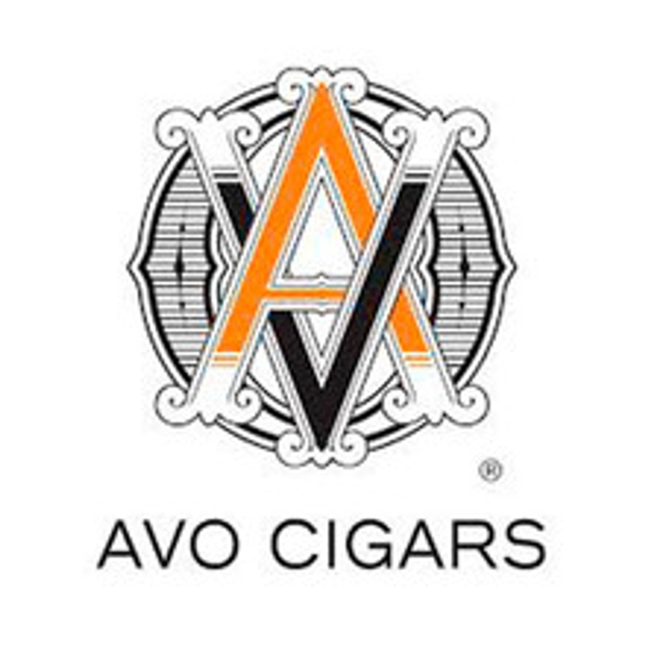 AVO Classic No. 2 Tubos Cigars - 6 X 50 (Box of 20)