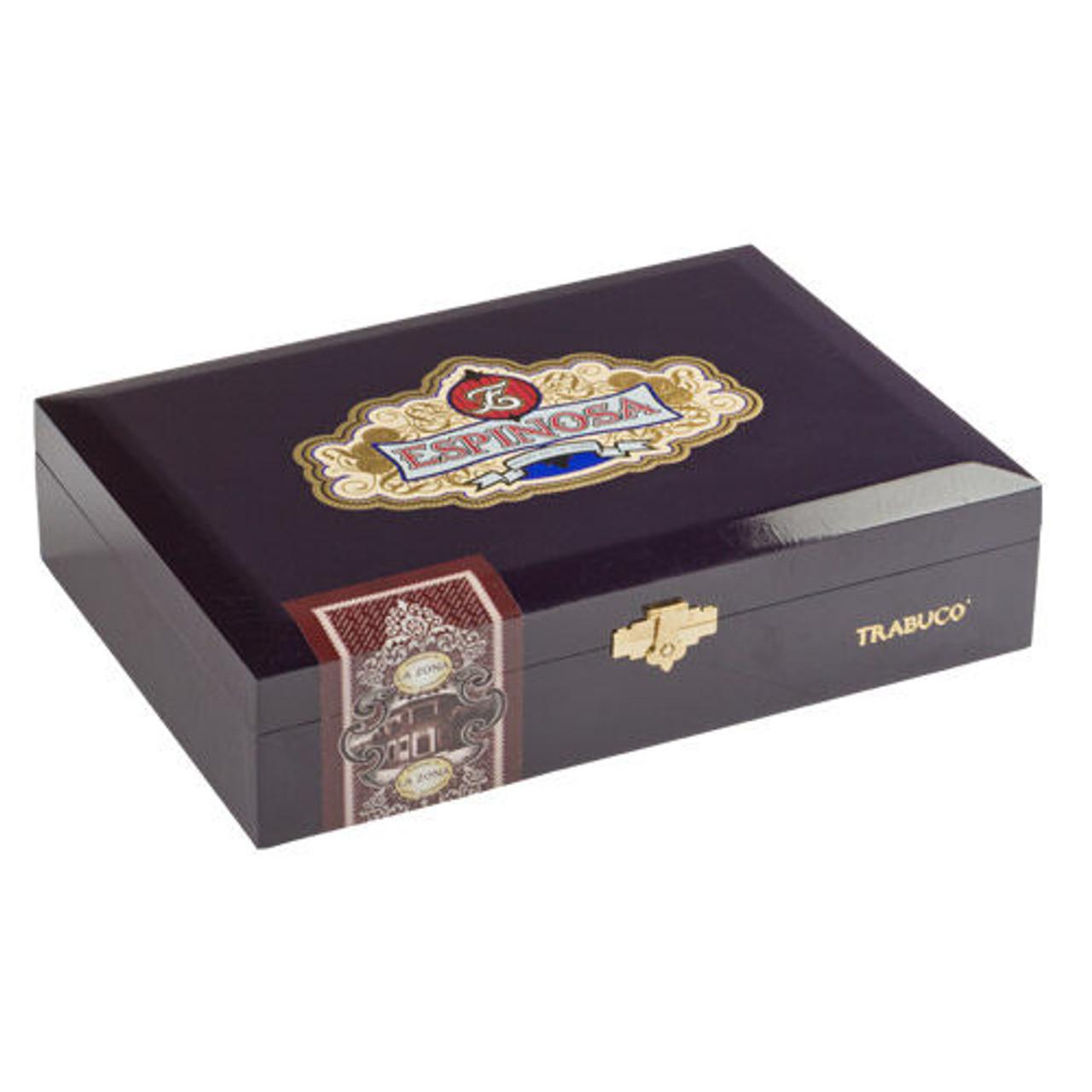 Espinosa Habano Toro Box Pressed Cigars - 6 x 54 (Box of 20)