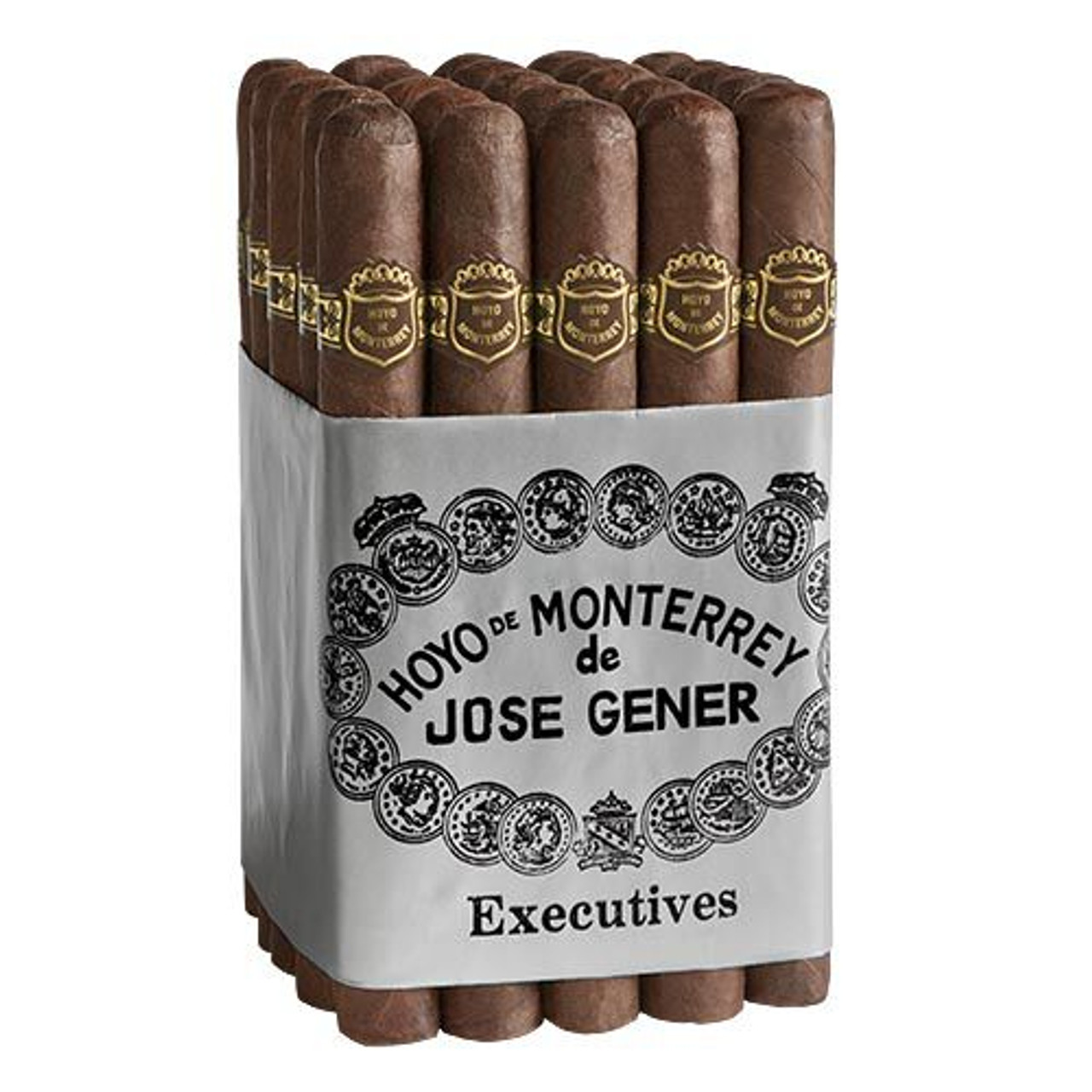 Hoyo de Monterrey Bundle- No. 50 Exquisito Maduro Cigars - 6 x 50 (Bundle of 25)