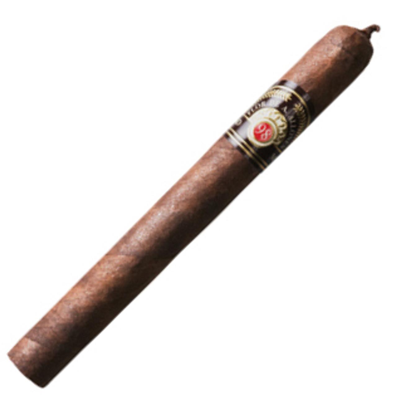 Flor de A. Allones Especiales No. 5 Cigars - 5.25 x 38 (Box of 25)