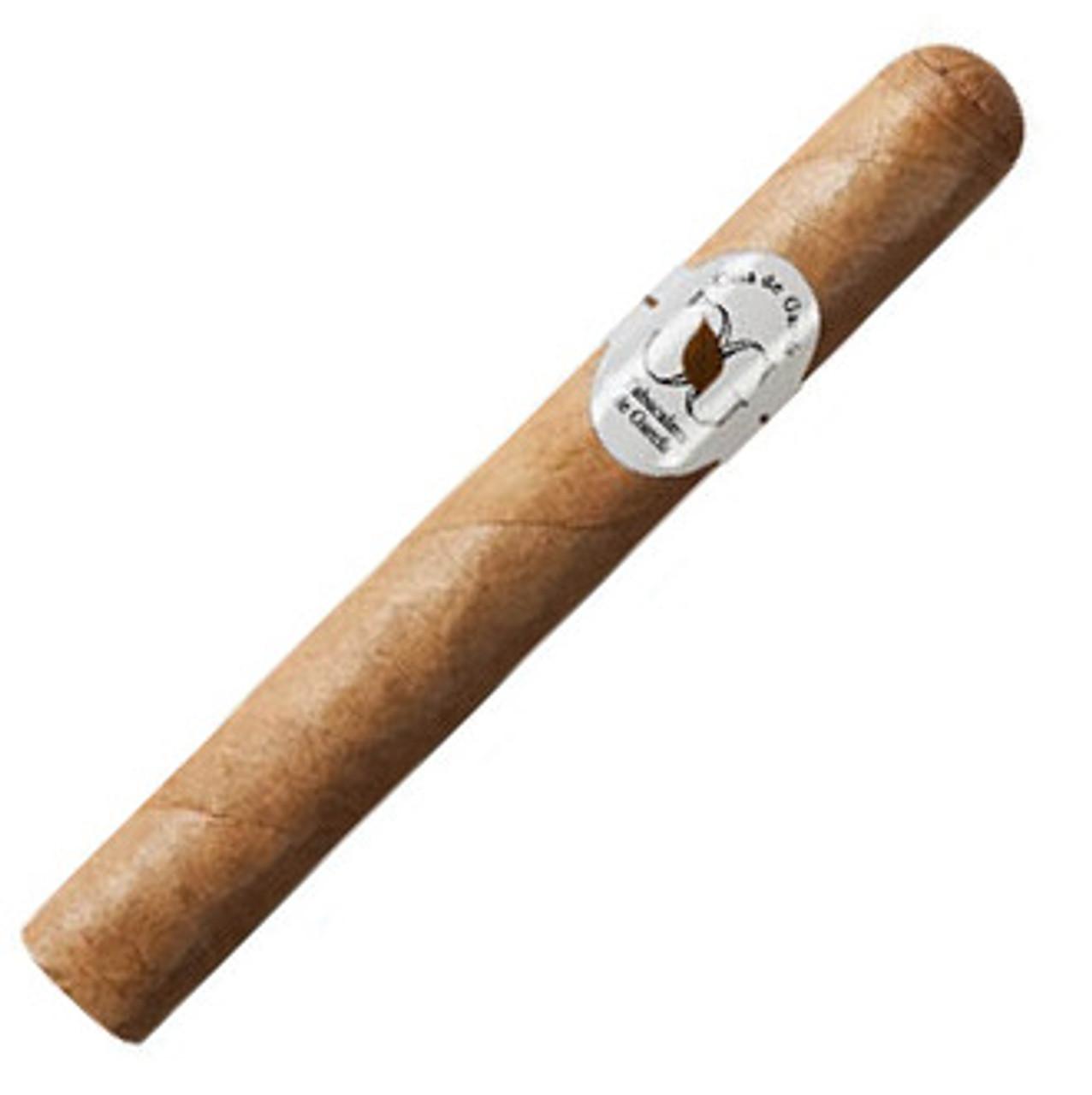 Casa de Garcia Connecticut Toro Cigars - 5.5 x 50 (Bundle of 20)