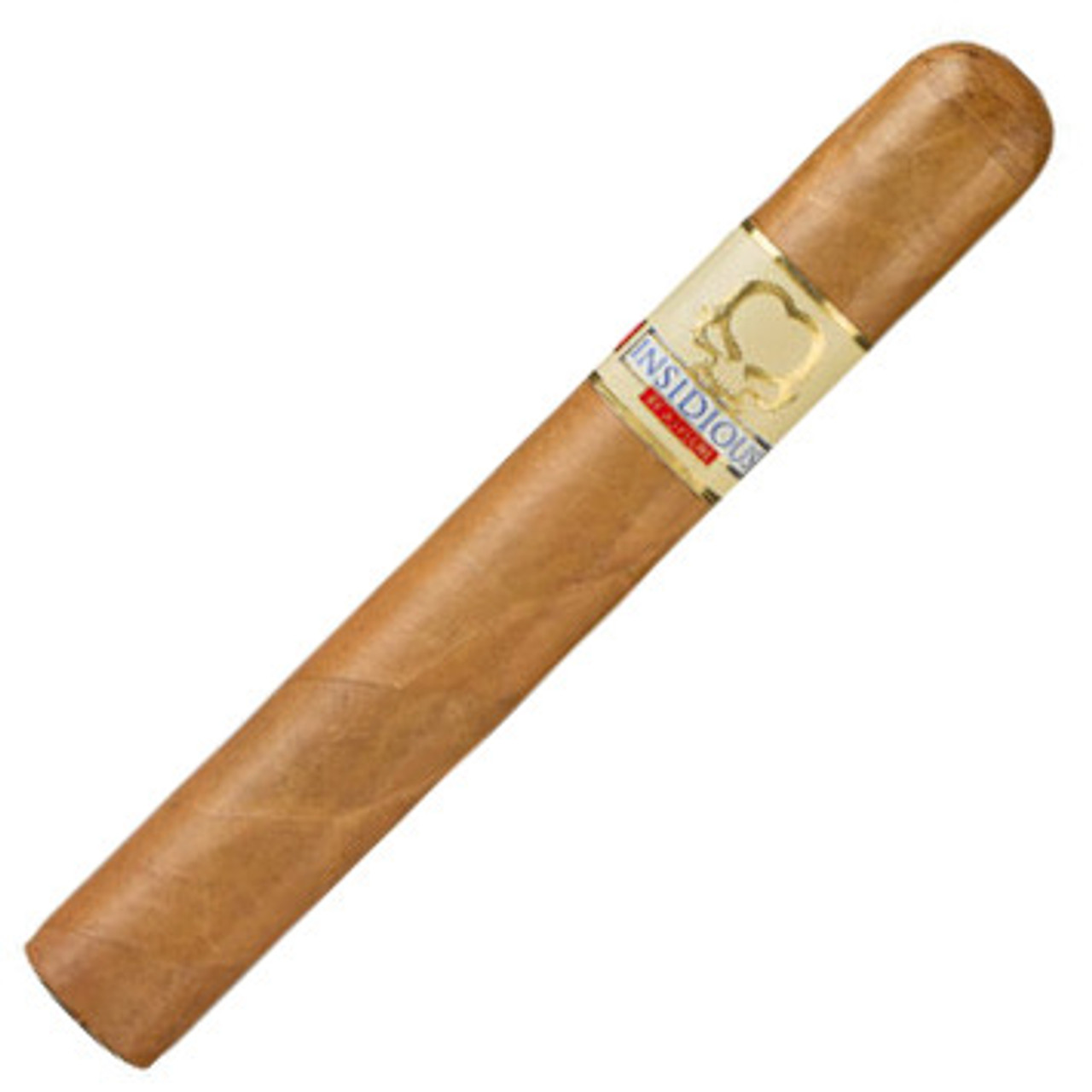 Asylum Insidious 52 X 6 Cigars - 6 x 52 (Box of 25)