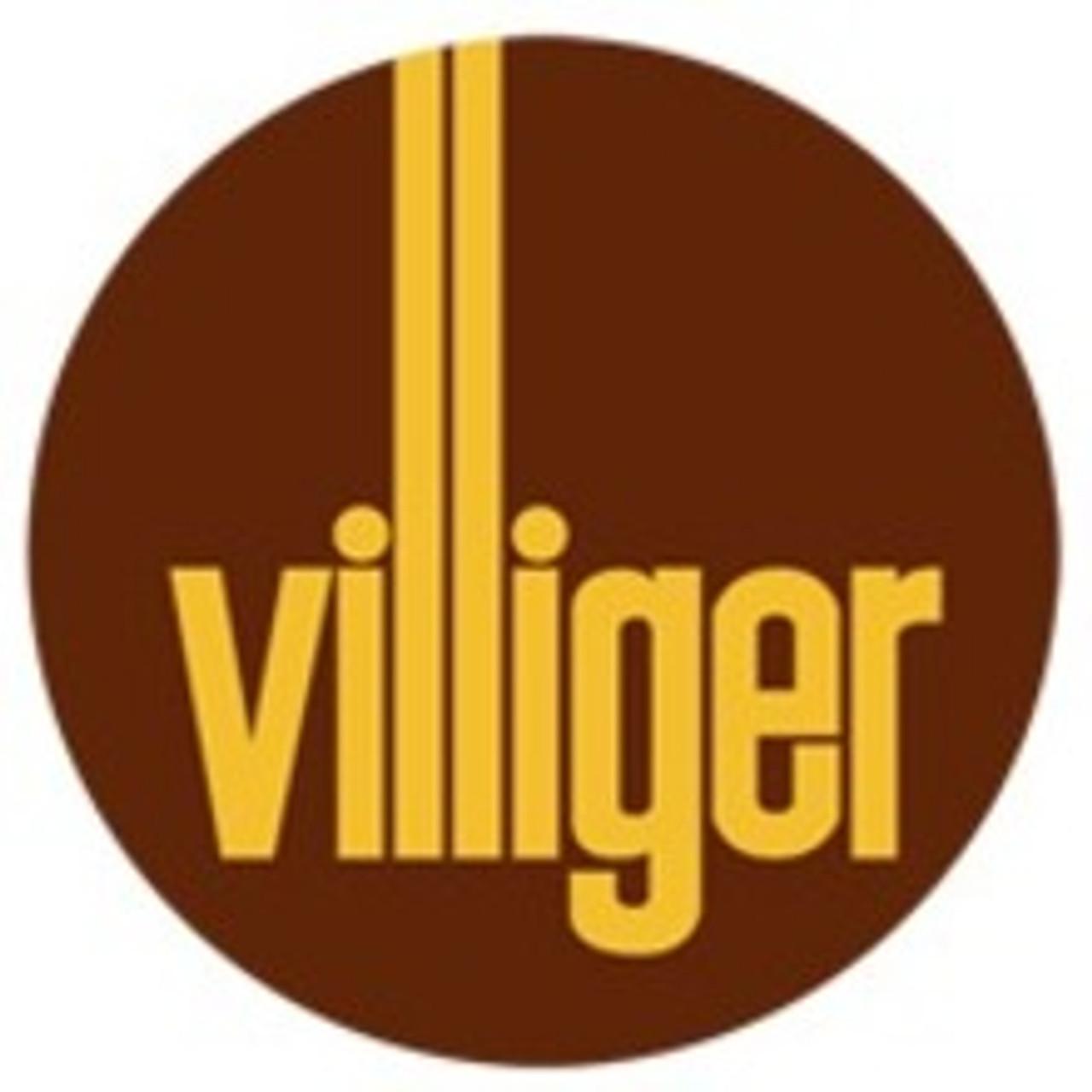 Villiger Braniff #2 Cigars (Box of 50) - Natural