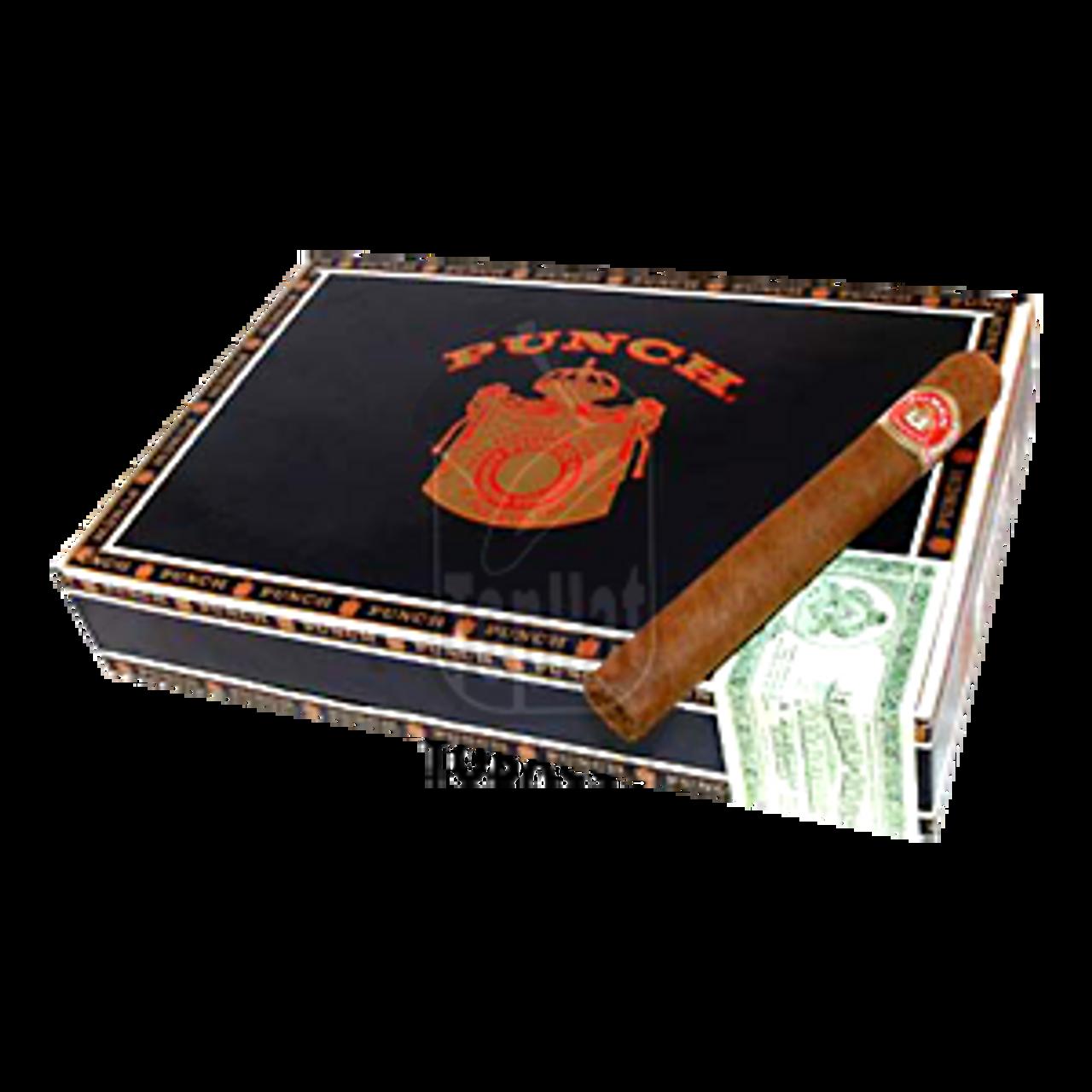 Punch Elites Cigars - 5 1/4  x 45 (Box of 25)