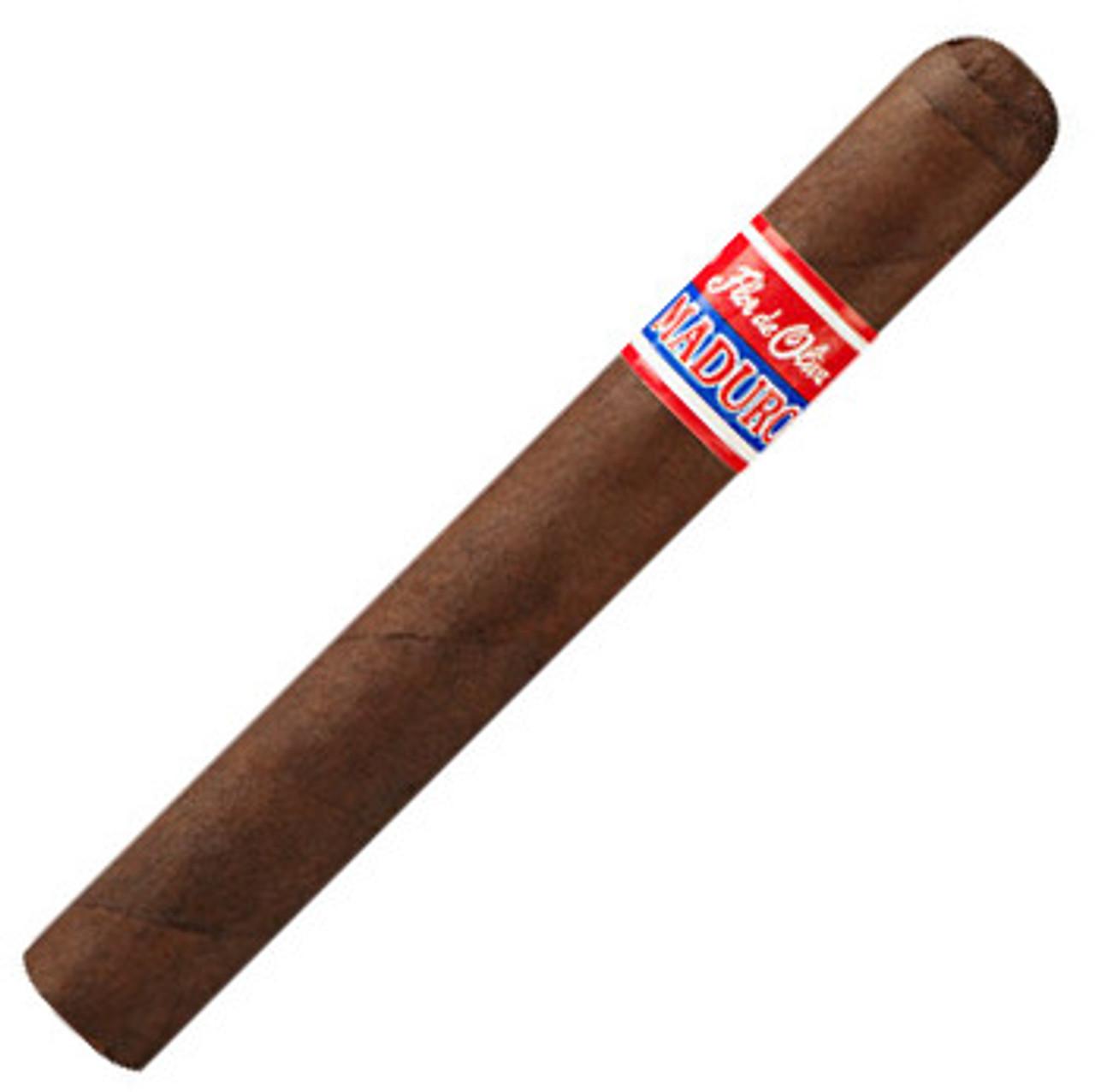 Flor de Oliva Maduro Toro Cigars - 6 x 50 (Box of 20)