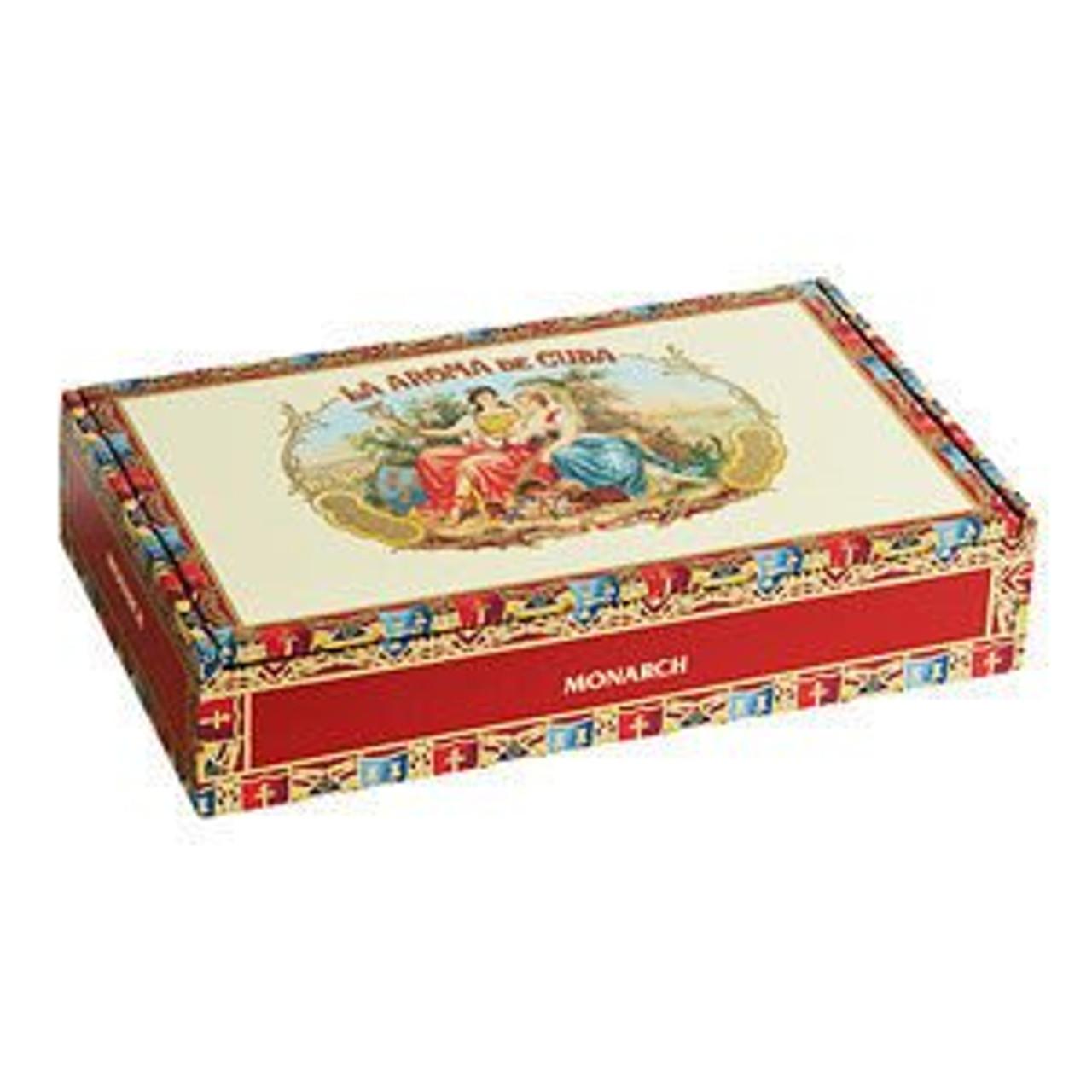 La Aroma de Cuba Corona Cigars - 5.5 x 44 (Box of 25)
