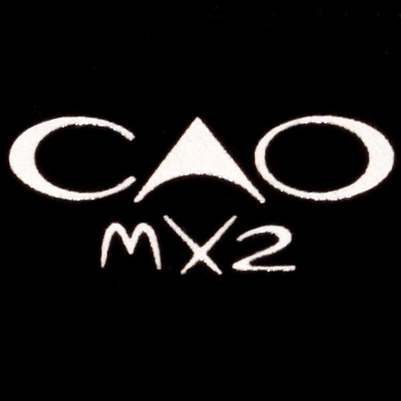 CAO MX2 Robusto Cigars - 5 x 52 (Box of 20)