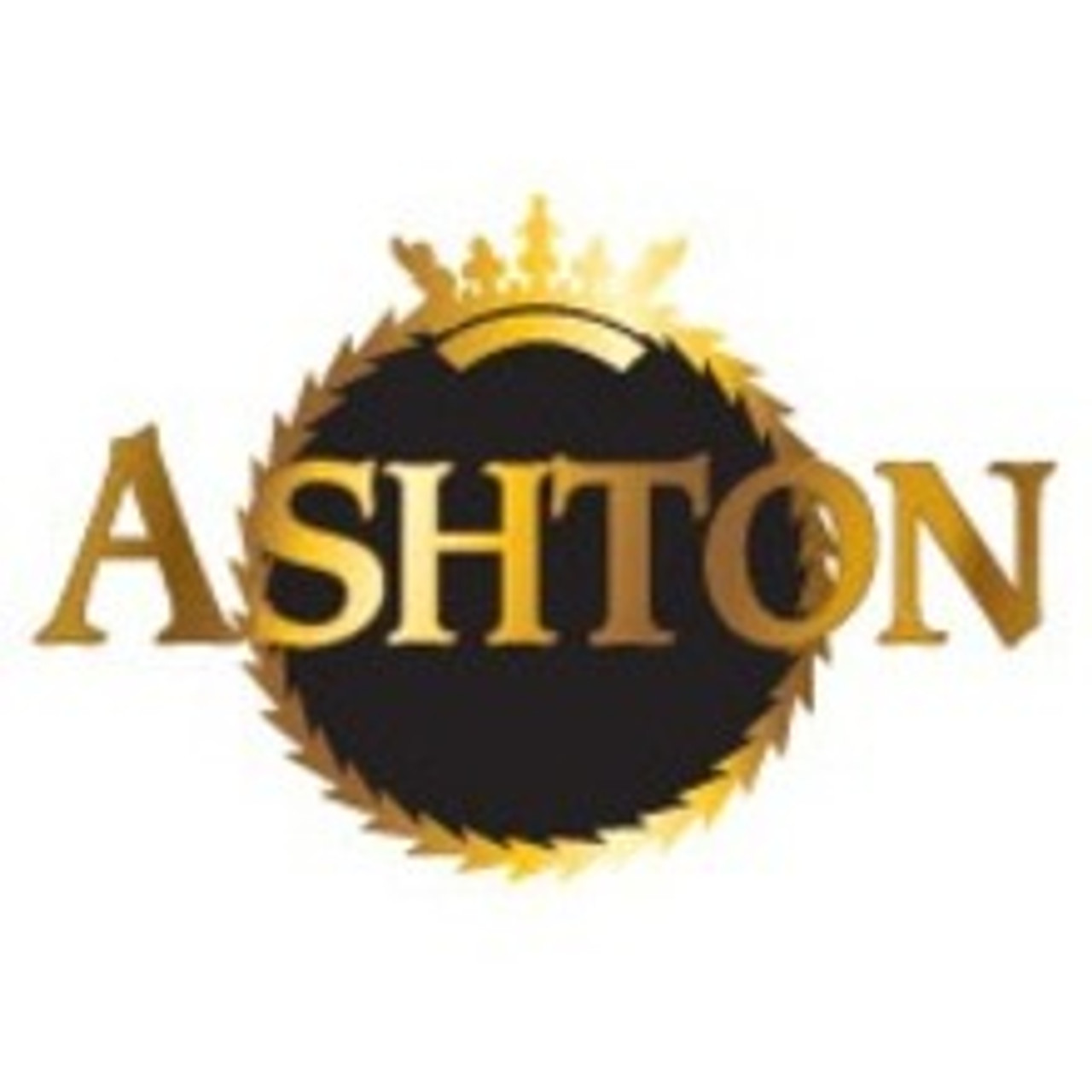 Ashton Cabinet Tres Petite Cigars - 4 3/8 x 42 (Cedar Chest of 25)